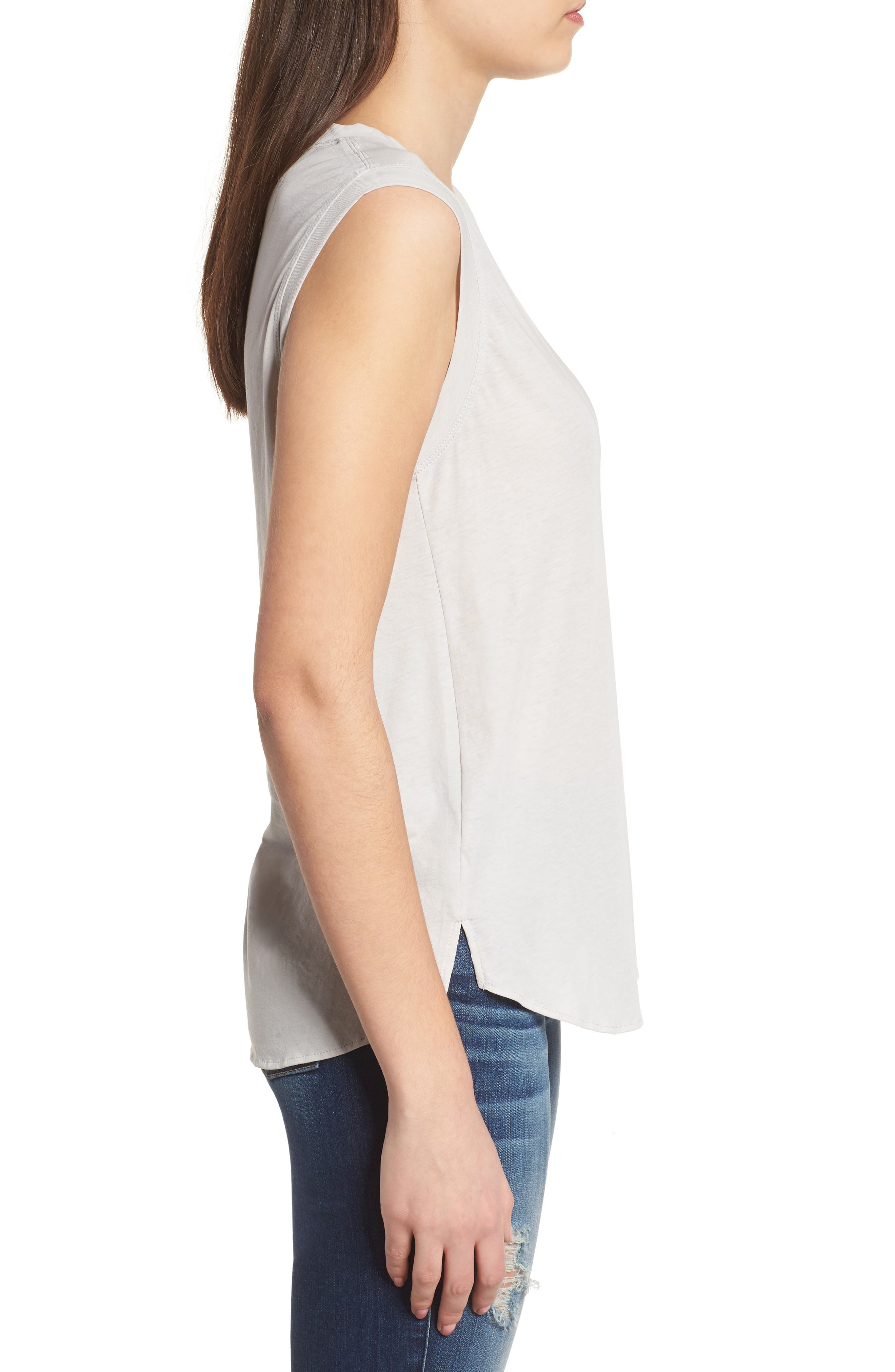 Easy Muscle Tank,                             Alternate thumbnail 14, color,
