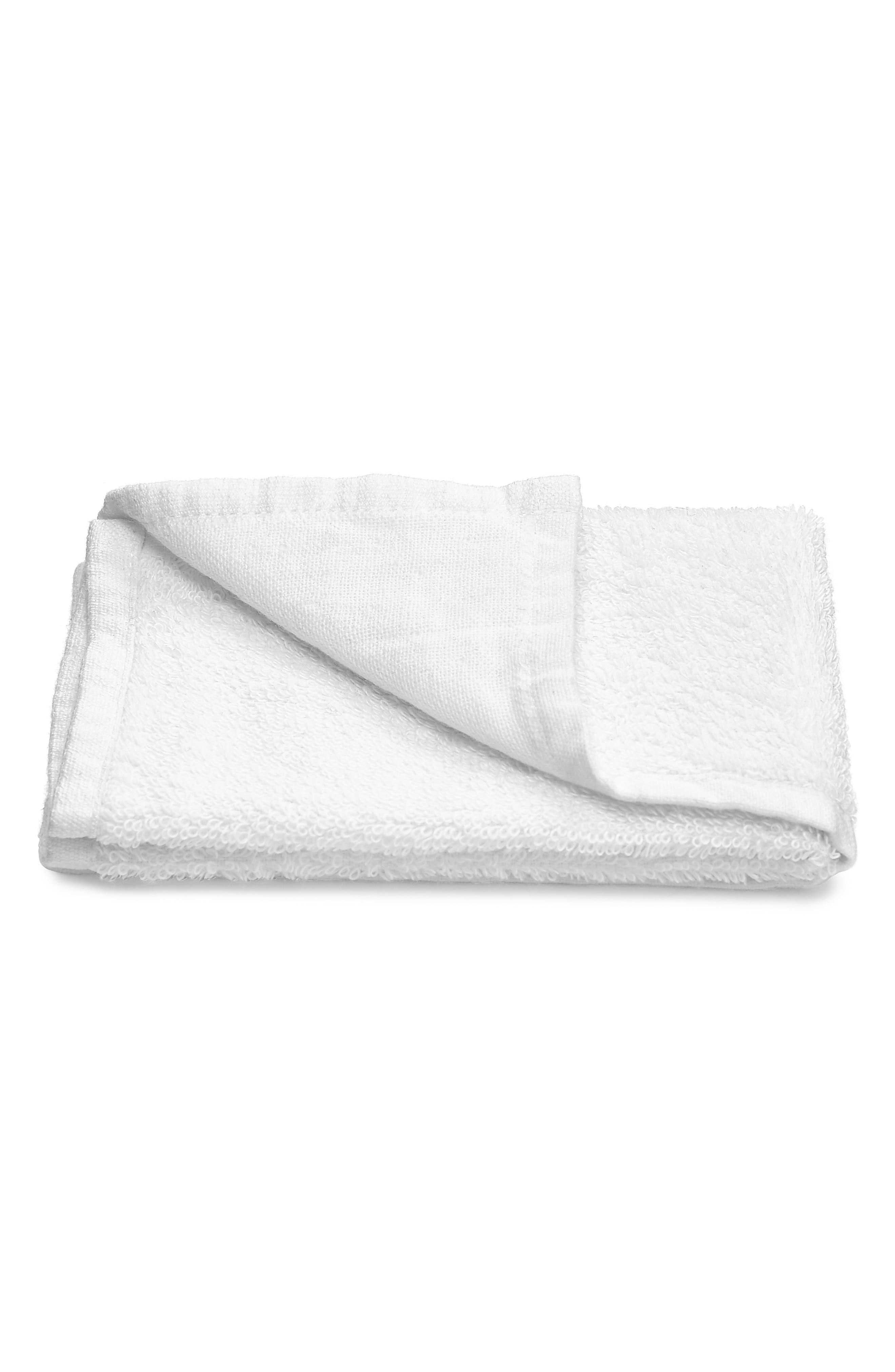 Set of 3 Washcloths,                             Alternate thumbnail 3, color,                             100
