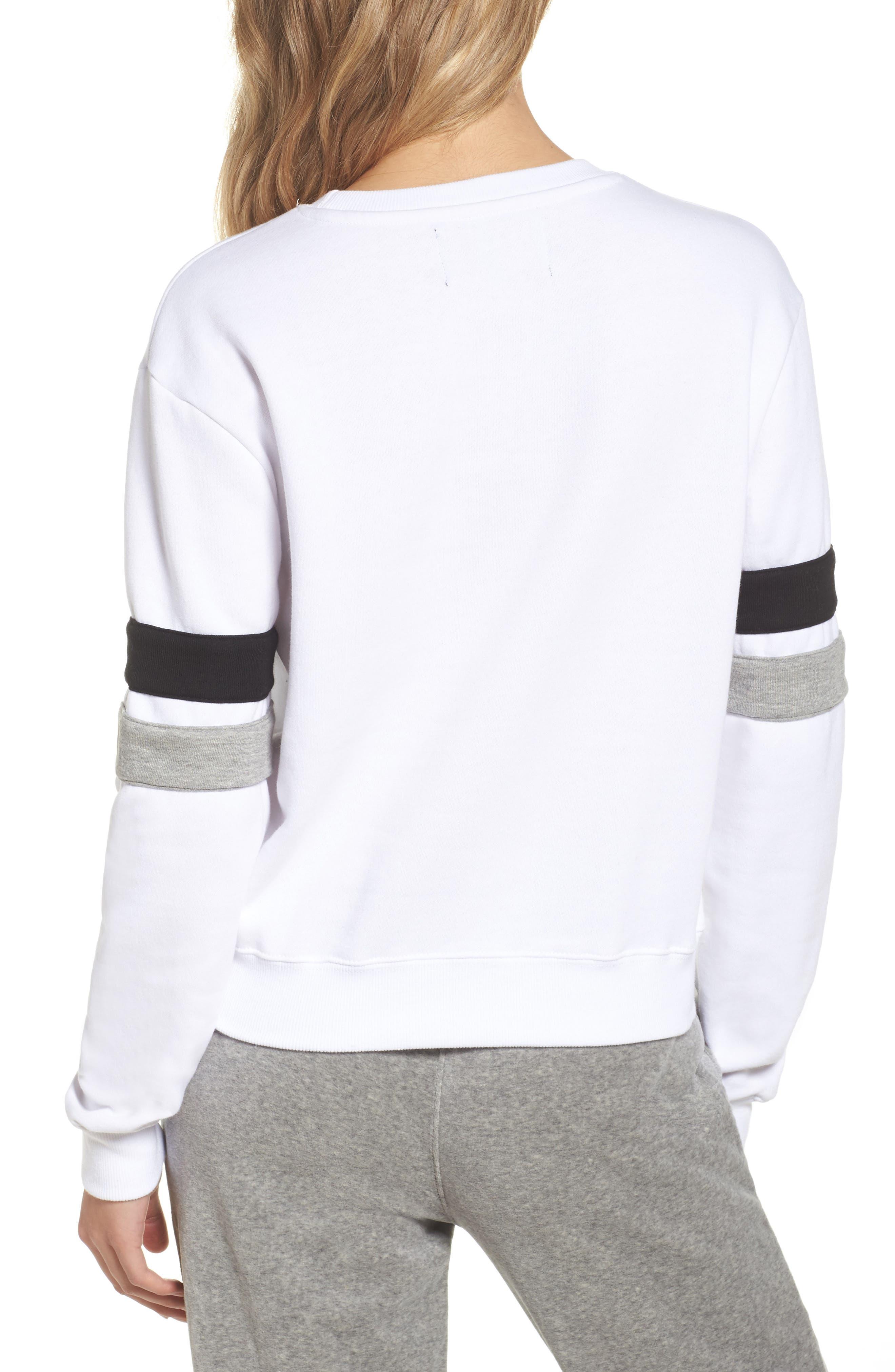Newton Sweatshirt,                             Alternate thumbnail 7, color,