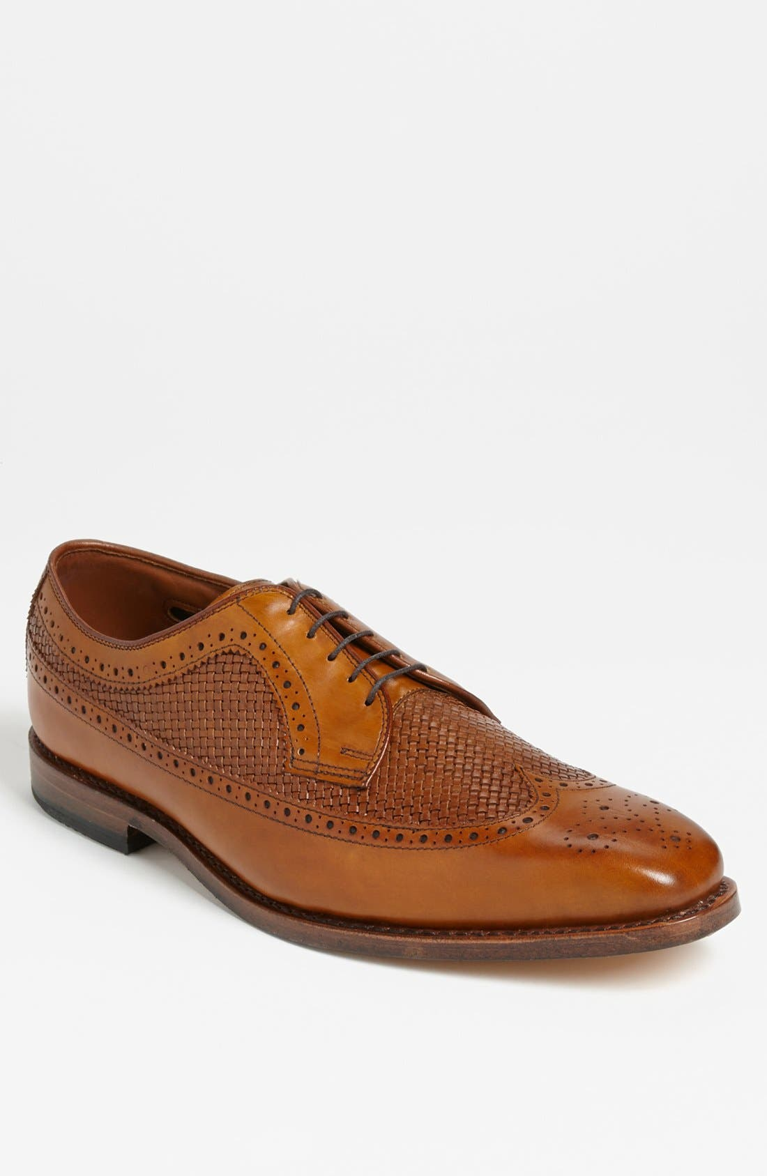 ALLEN EDMONDS,                             'Boca Raton' Longwing,                             Main thumbnail 1, color,                             210