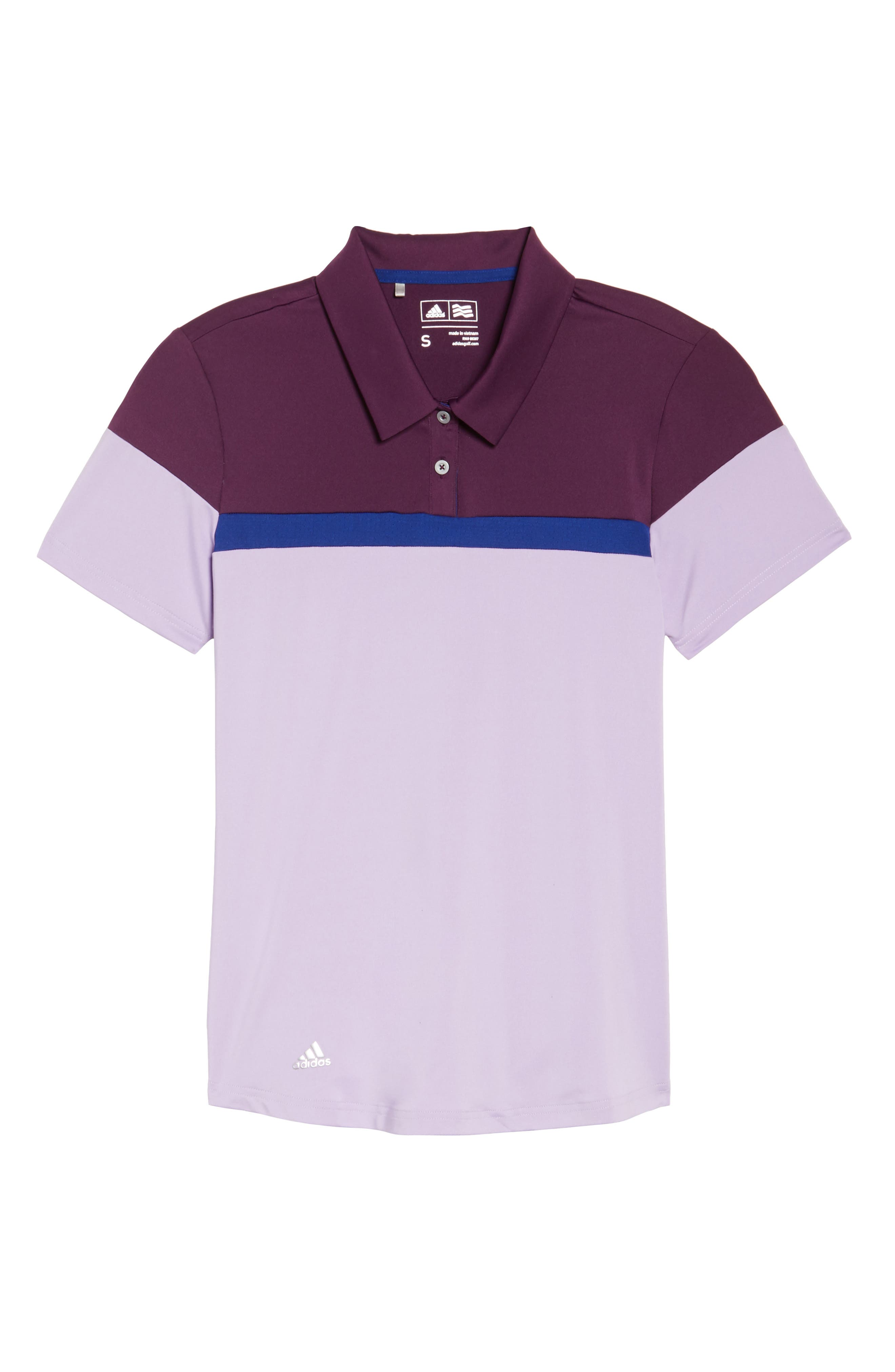 Colorblock Polo,                             Alternate thumbnail 7, color,                             500