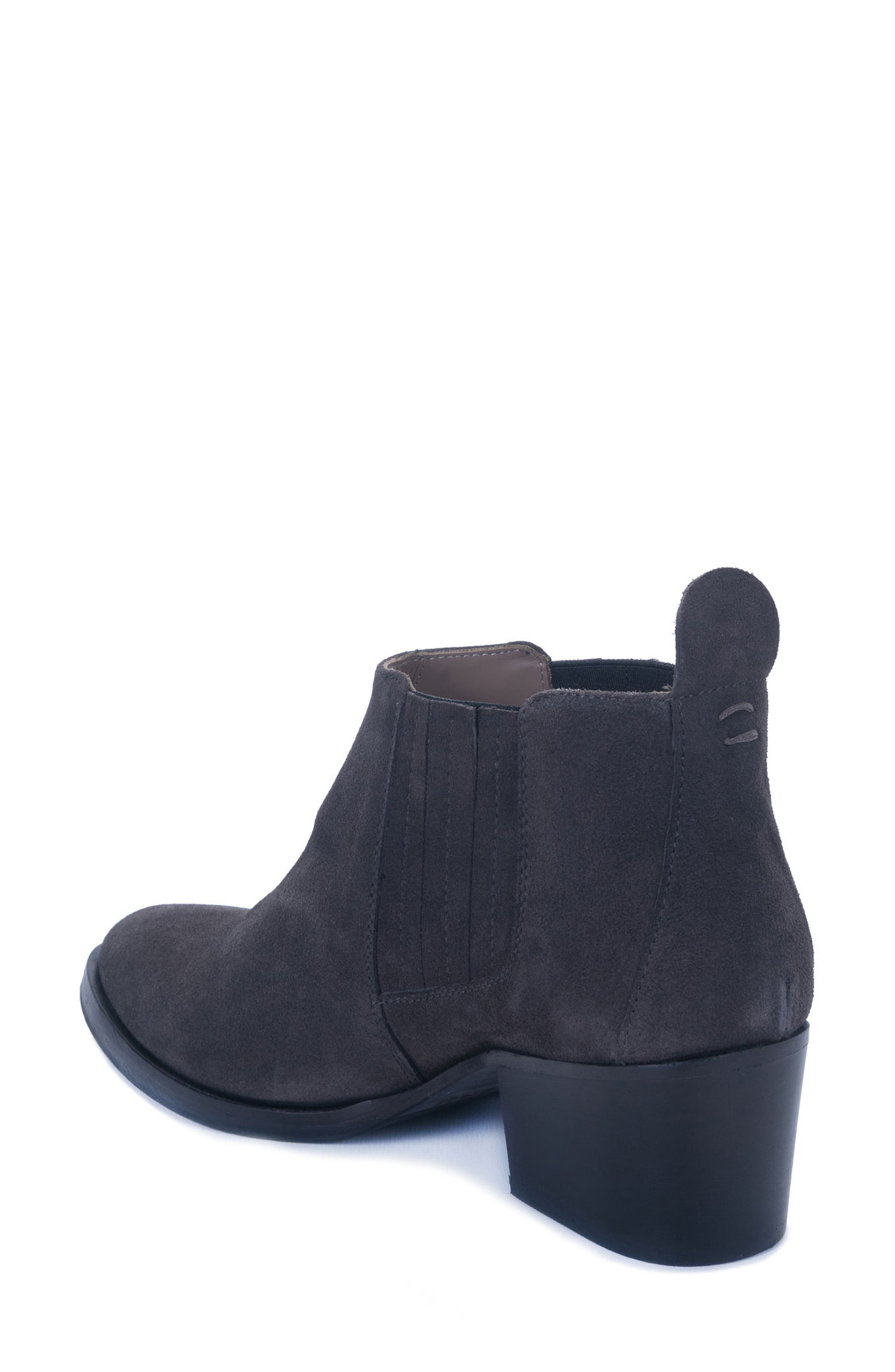 Corsini Water-Resistant Pull On Bootie,                             Alternate thumbnail 2, color,                             033