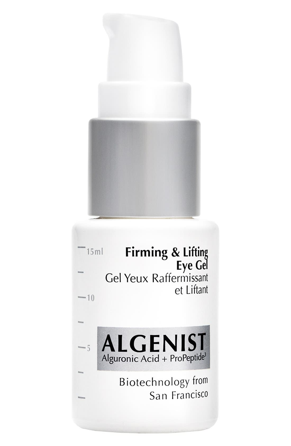 Firming & Lifting Eye Gel,                             Main thumbnail 1, color,                             000