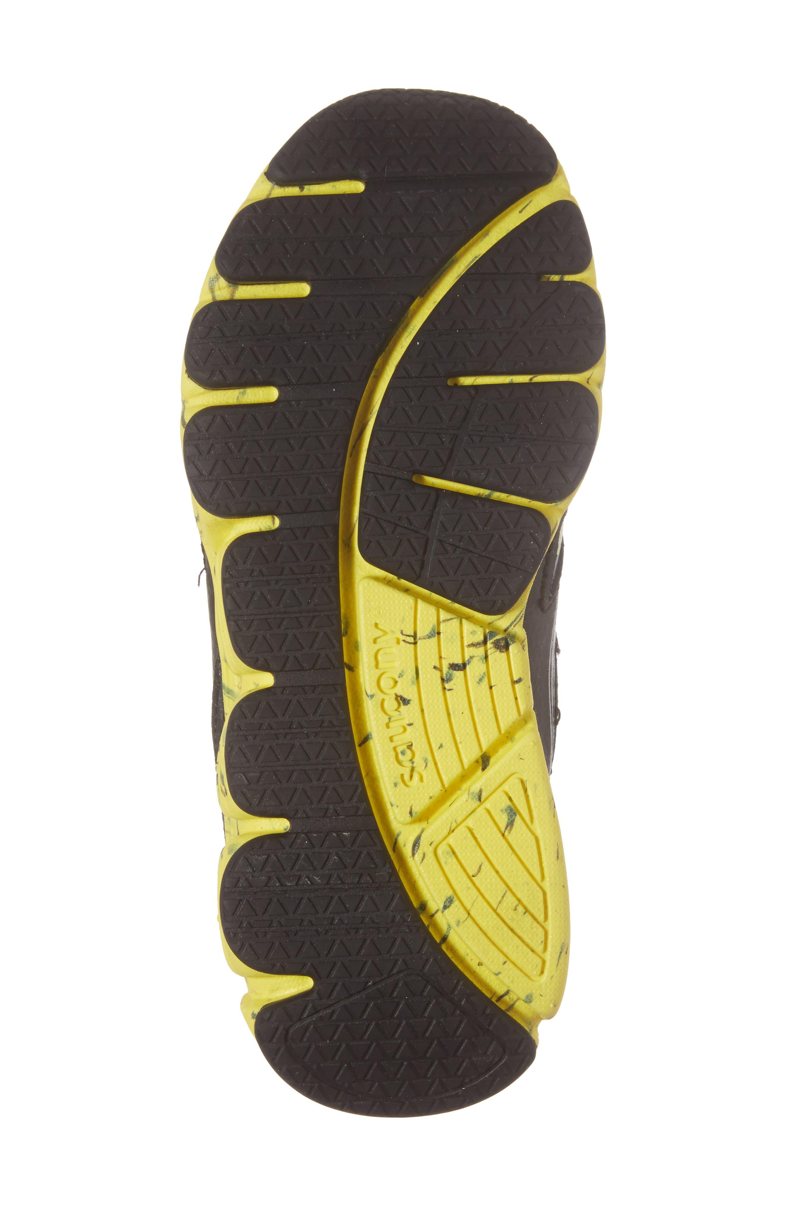 Kotaro 4 Sneaker,                             Alternate thumbnail 6, color,                             001