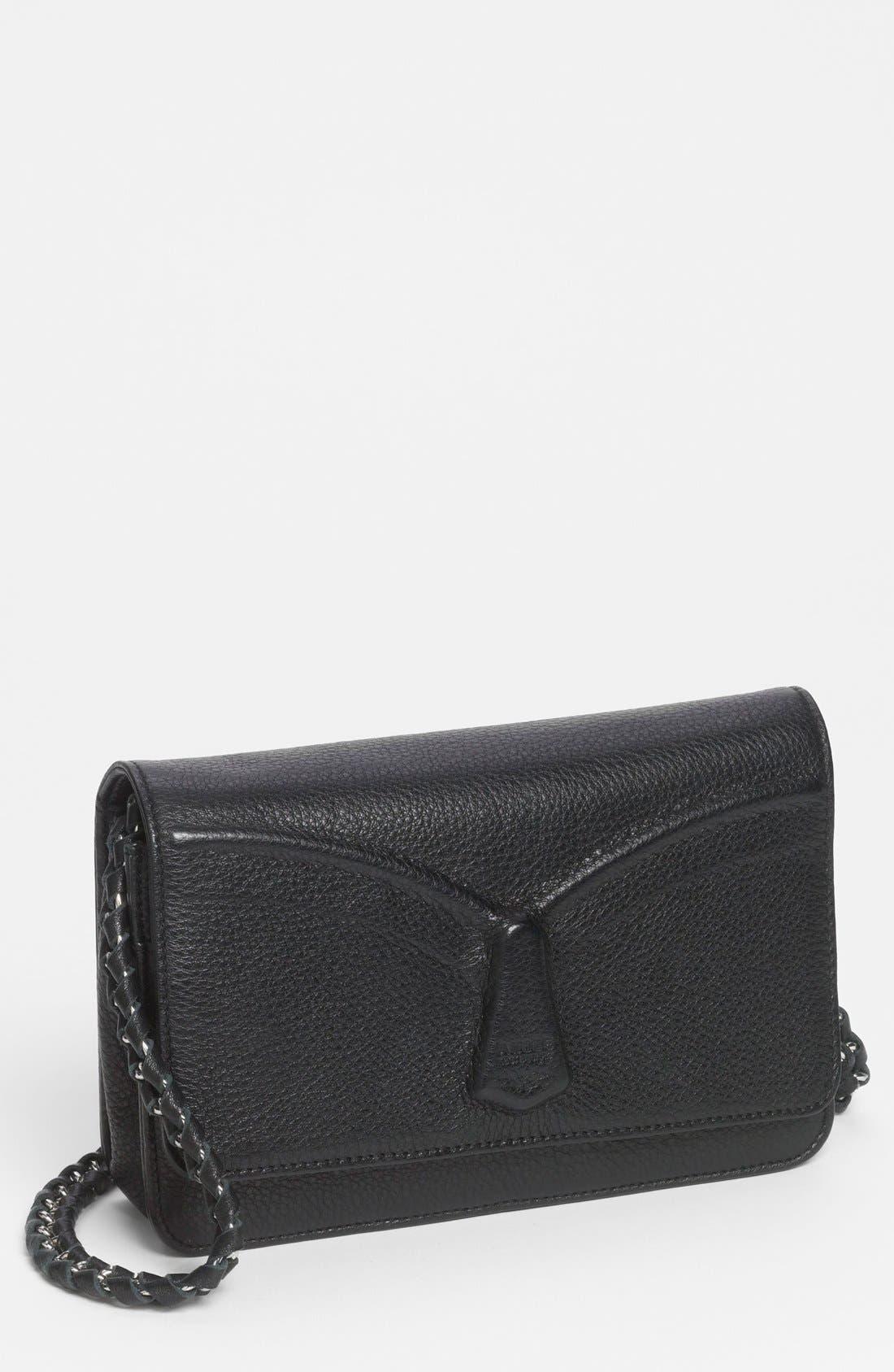 AIMEE KESTENBERG 'Kiera' Crossbody Bag, Main, color, 001