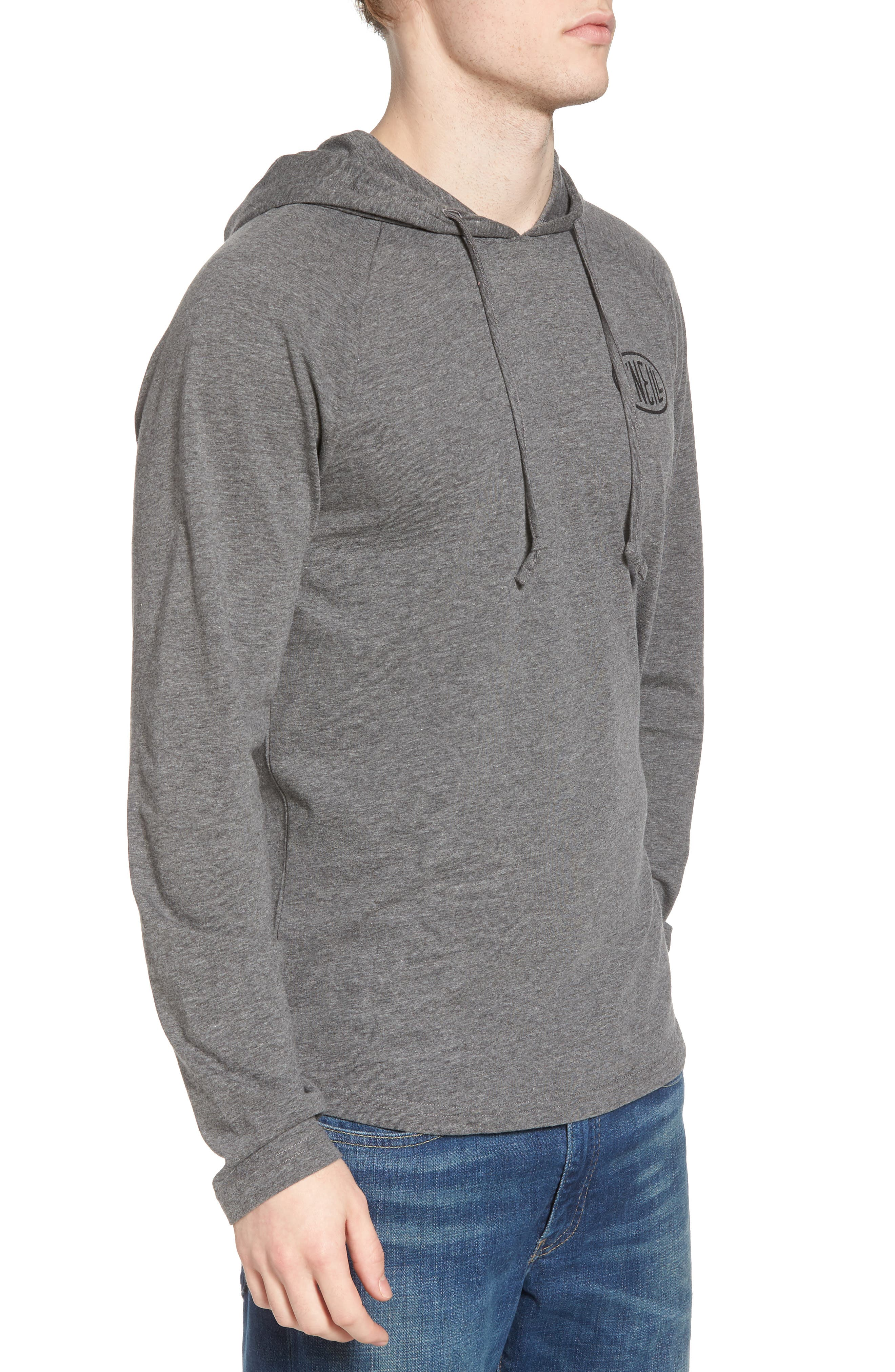Malcolm Hoodie Pullover,                             Alternate thumbnail 5, color,