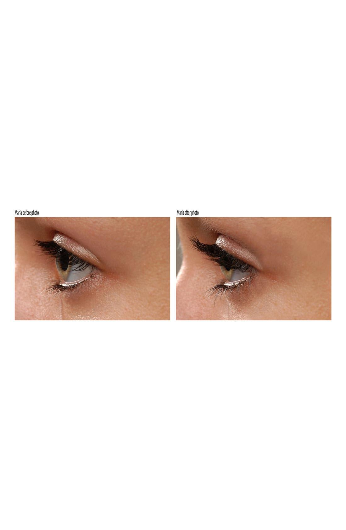 by Skin Research Laboratories Lash Enhancing Serum,                             Alternate thumbnail 3, color,                             NO COLOR