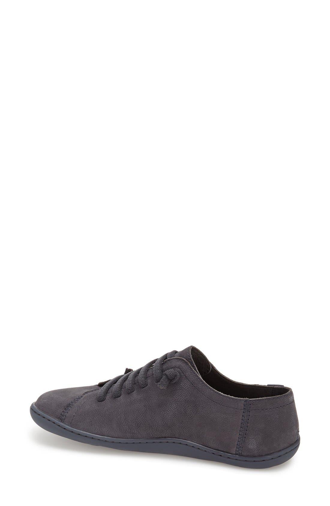 'Peu Cami' Sneaker,                             Alternate thumbnail 4, color,                             020