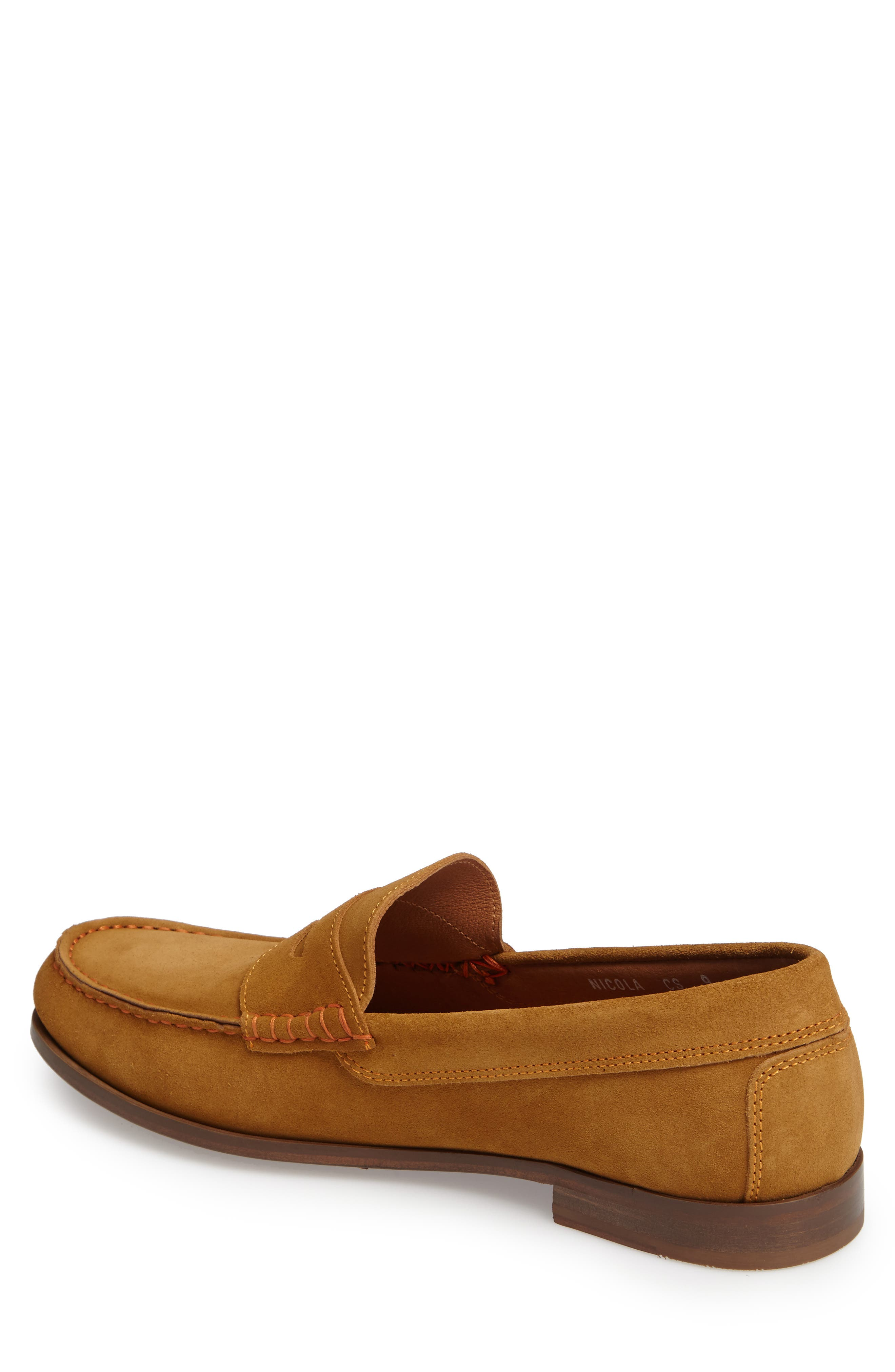 Nicola Penny Loafer,                             Alternate thumbnail 17, color,