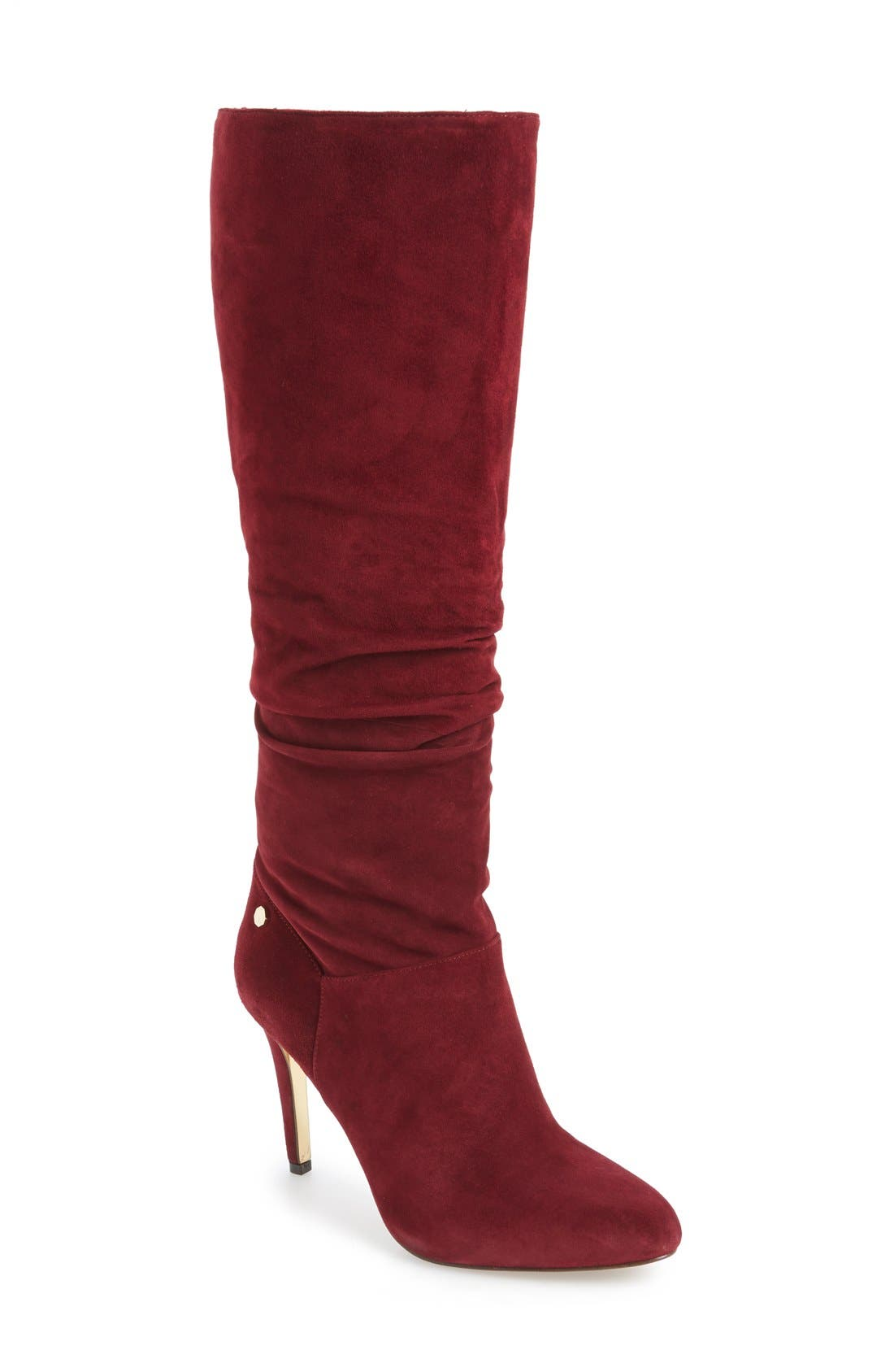'Sallie' Tall Boot,                             Main thumbnail 2, color,