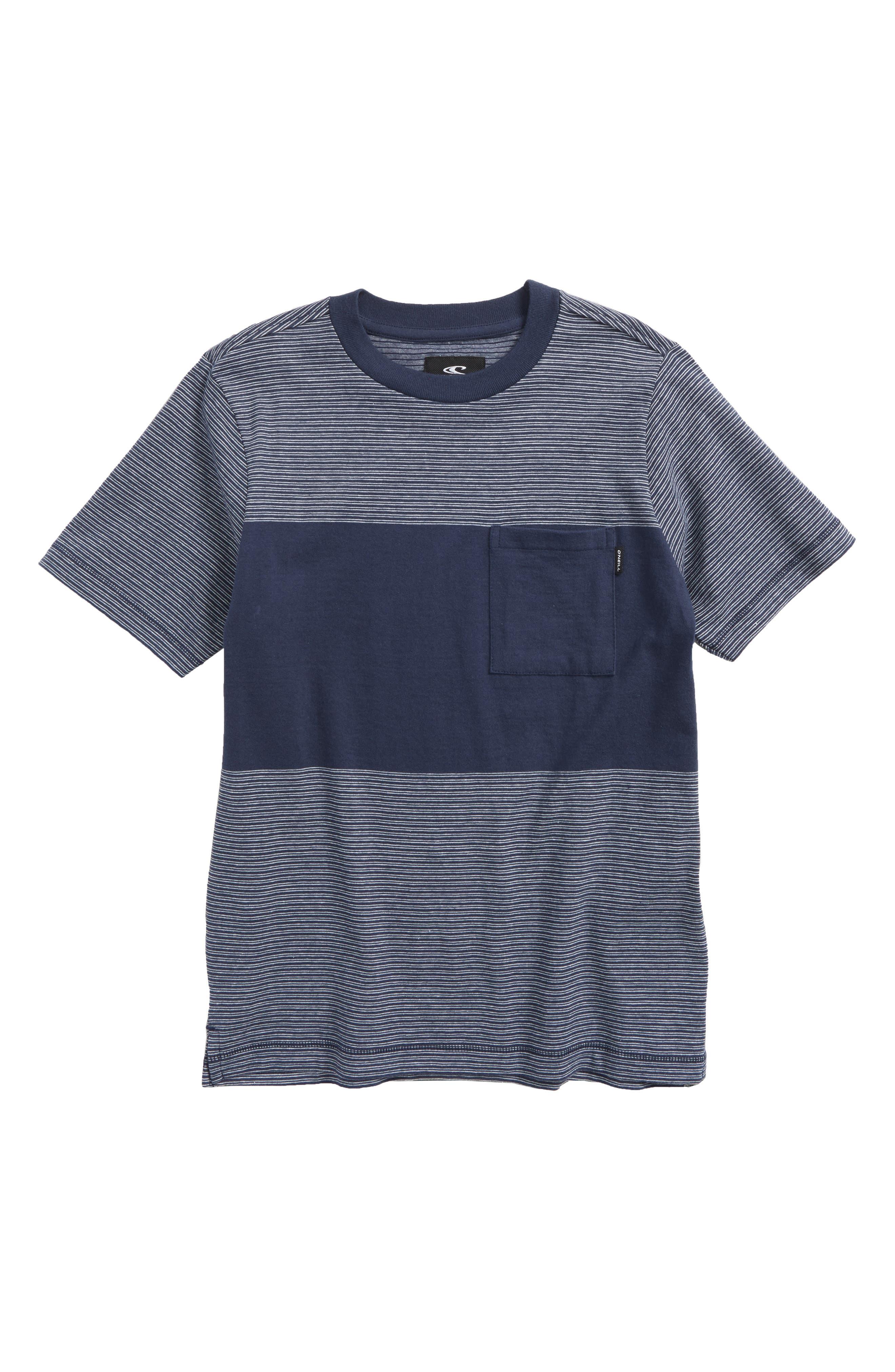 Bernardo T-Shirt,                             Main thumbnail 2, color,