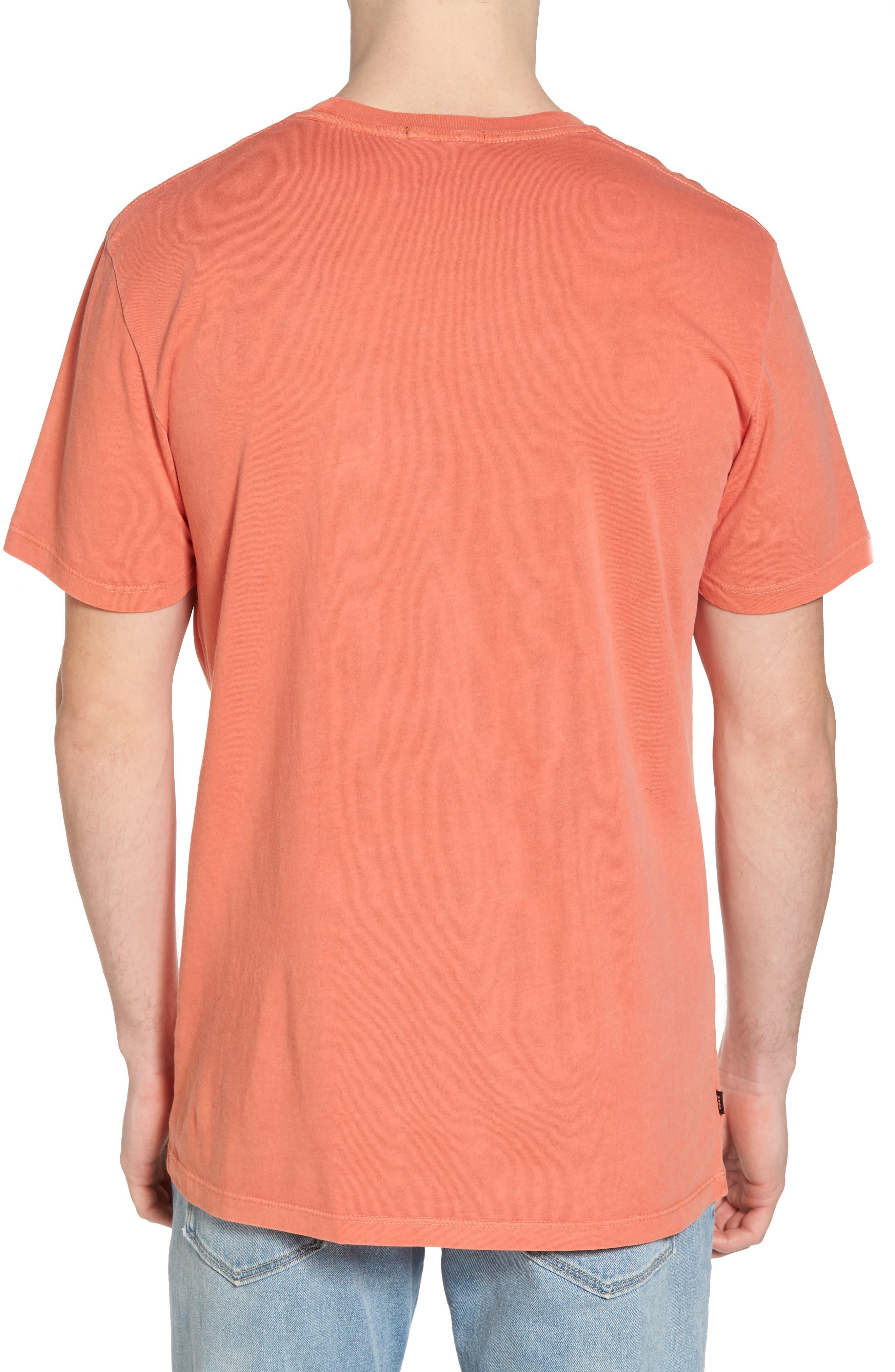 Dominance Graphic T-Shirt,                             Alternate thumbnail 2, color,                             800
