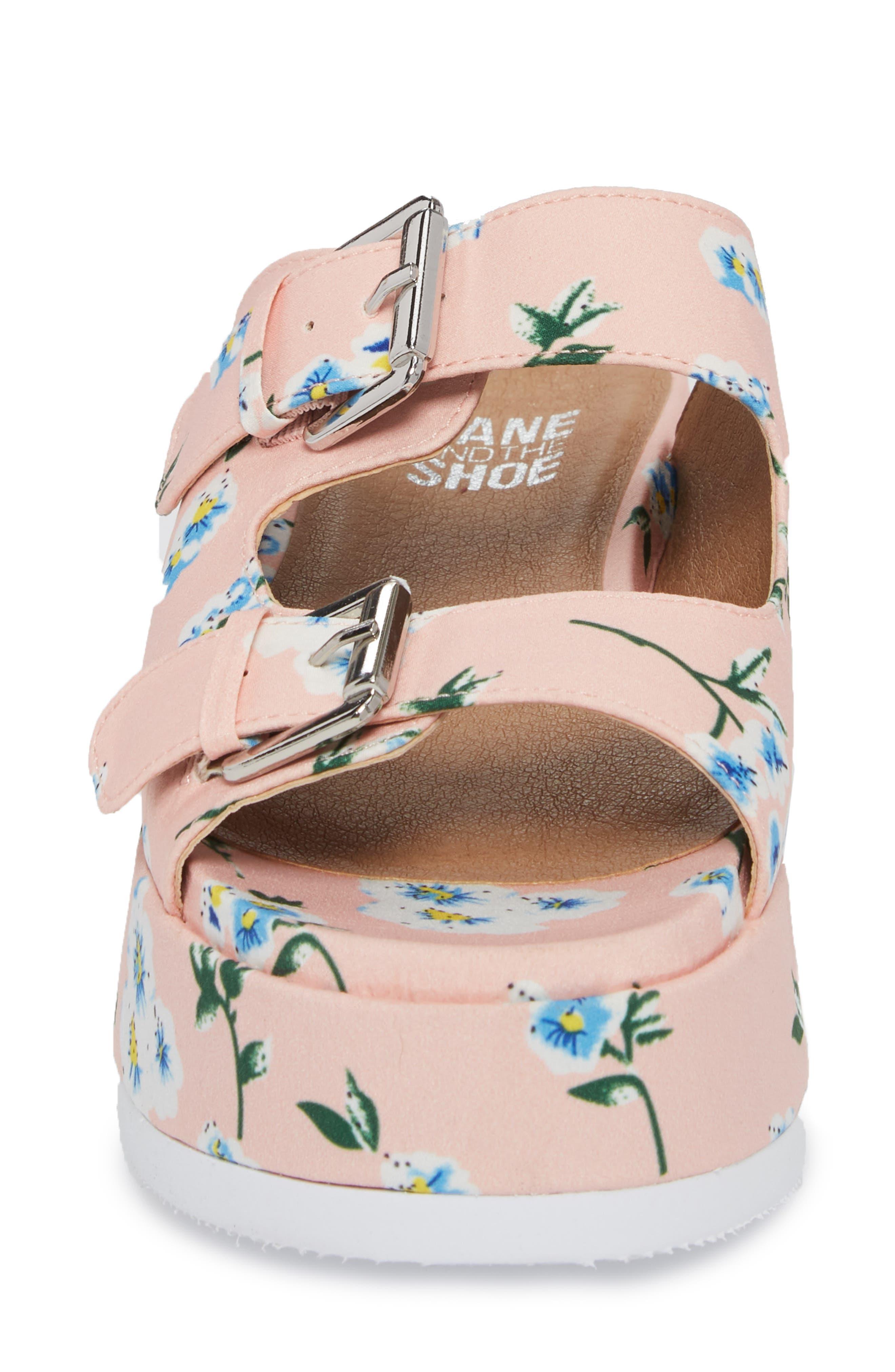 Jordan Two-Buckle Slide Sandal,                             Alternate thumbnail 22, color,