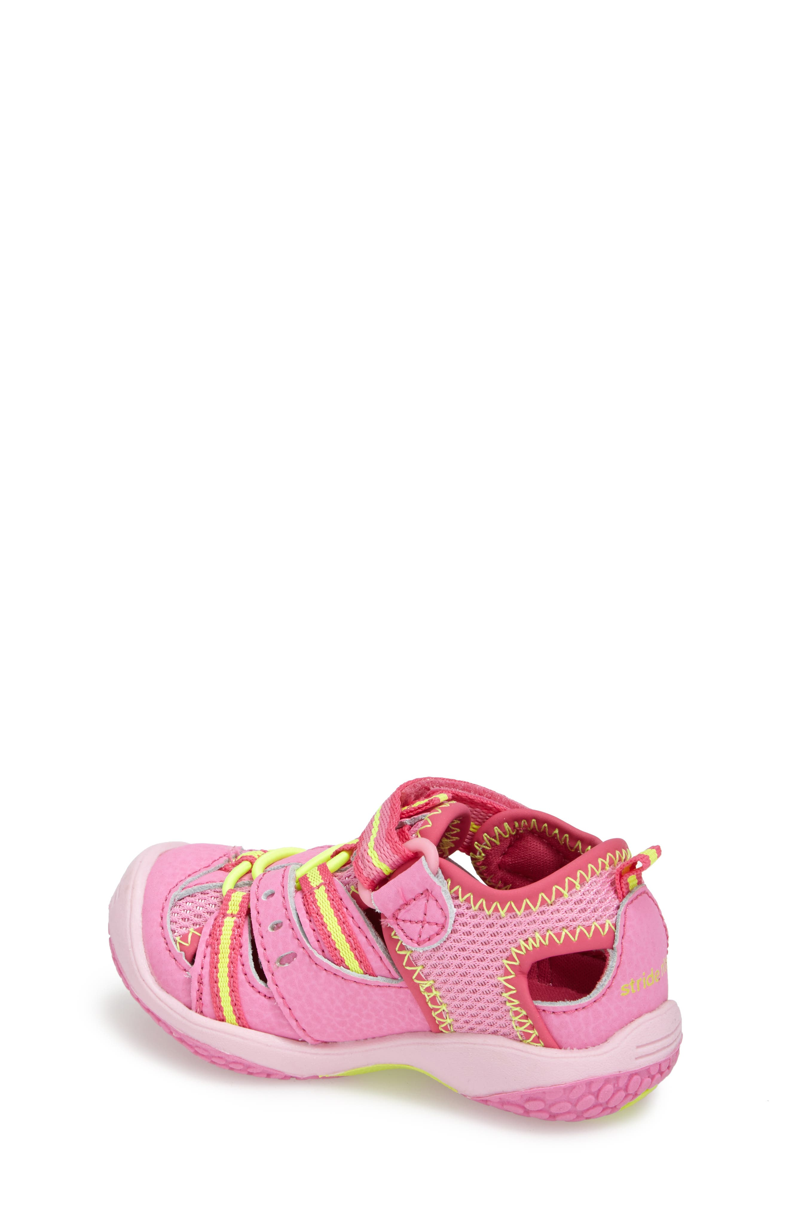 'Baby Petra' Sandal,                             Alternate thumbnail 4, color,                             650