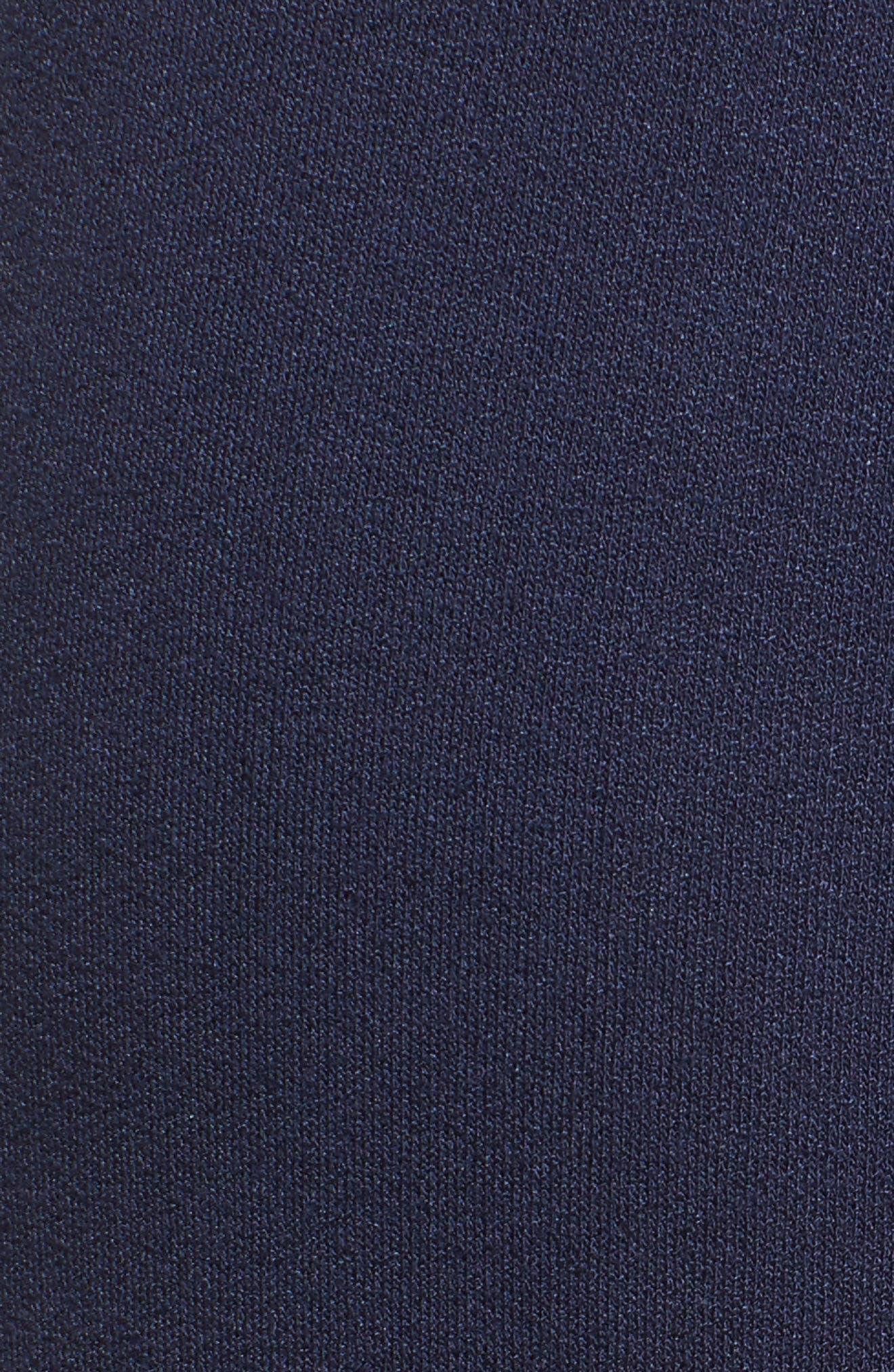 Knit Tulip Hem Pants,                             Alternate thumbnail 5, color,                             410