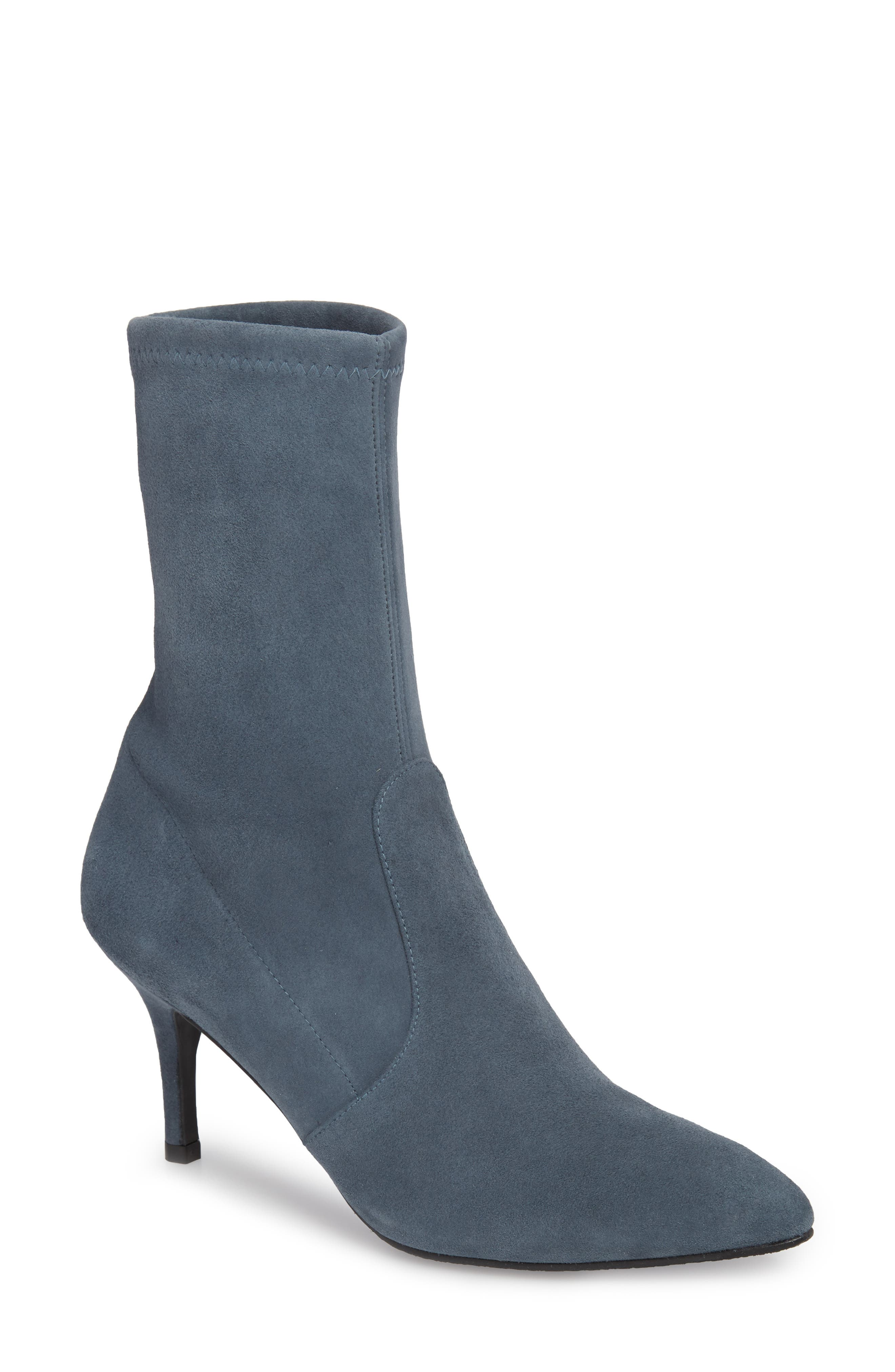Cling Stretch Bootie,                             Main thumbnail 4, color,