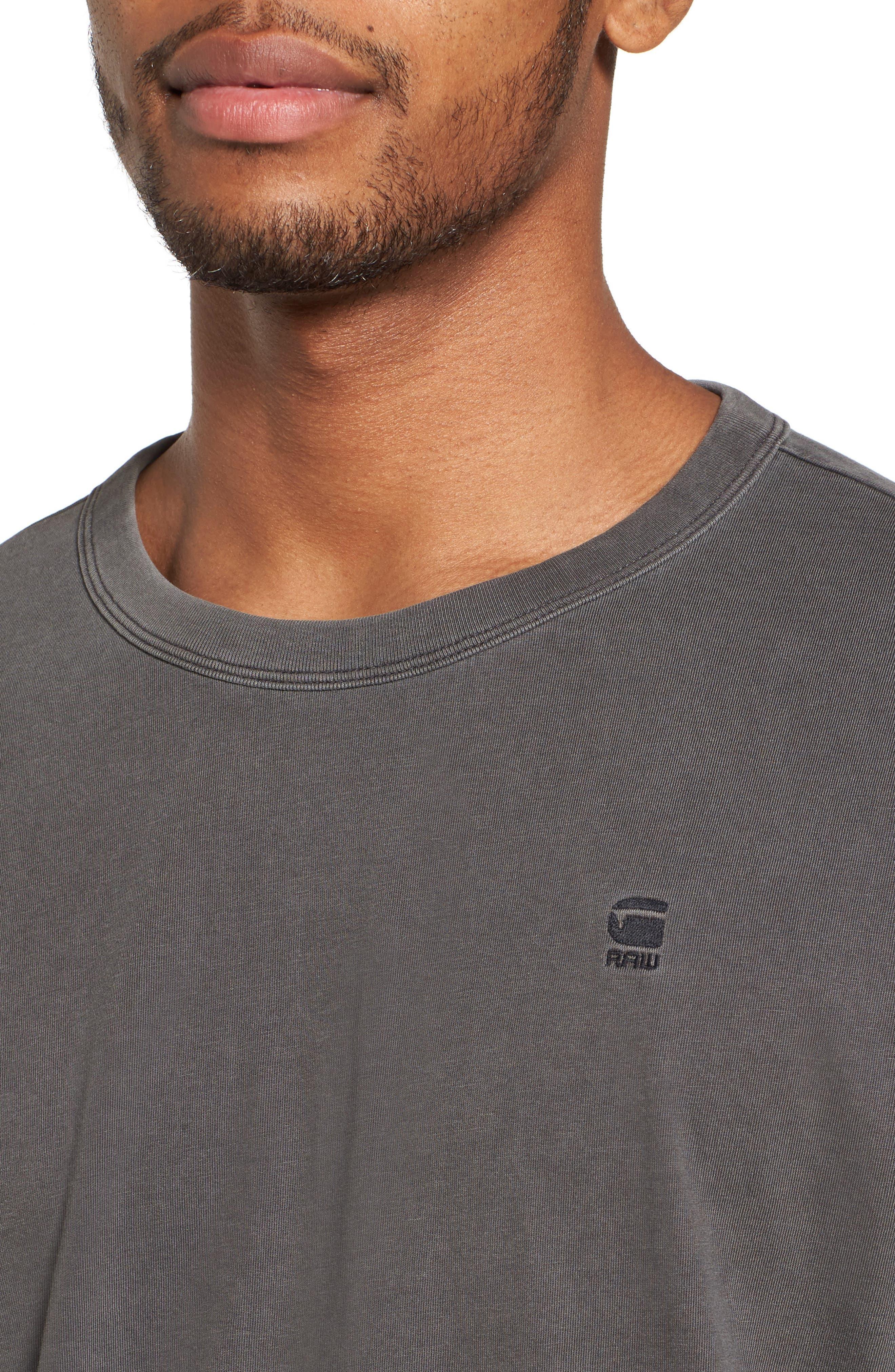 RC Bonded T-Shirt,                             Alternate thumbnail 4, color,