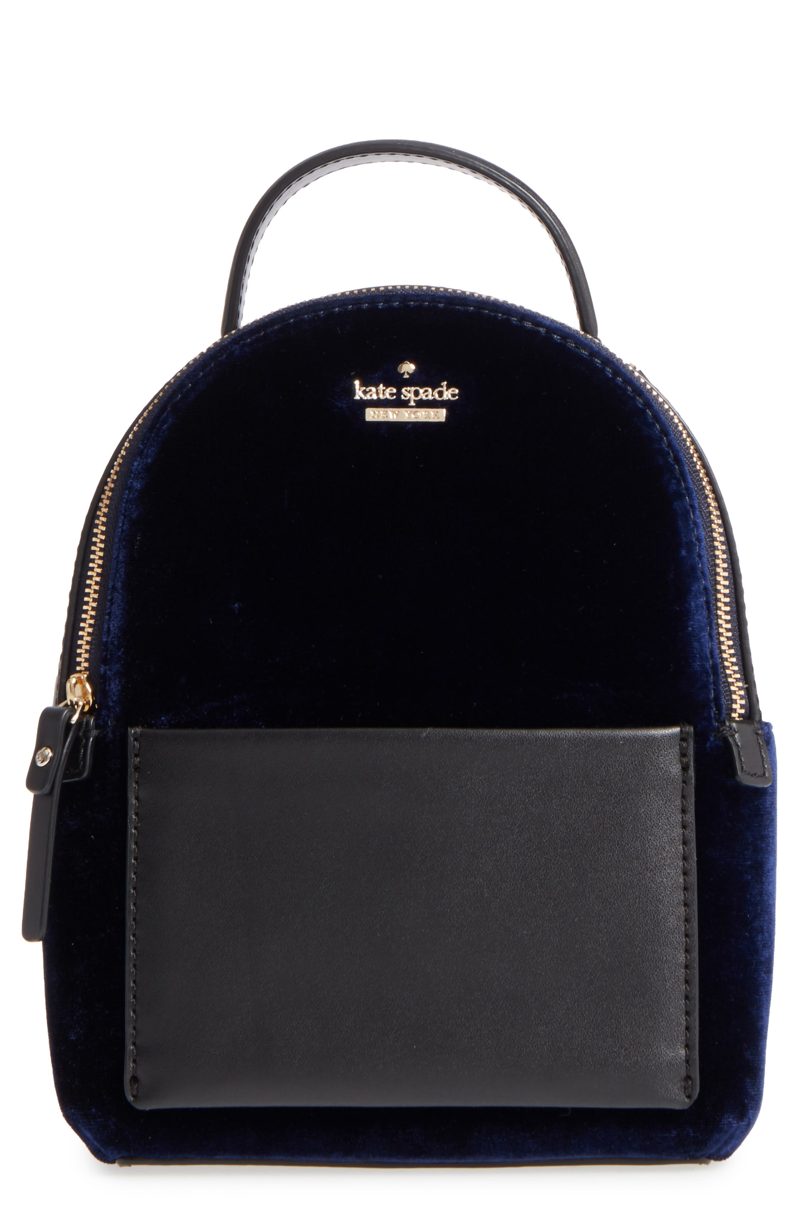 watson lane velvet merry convertible backpack,                             Main thumbnail 2, color,