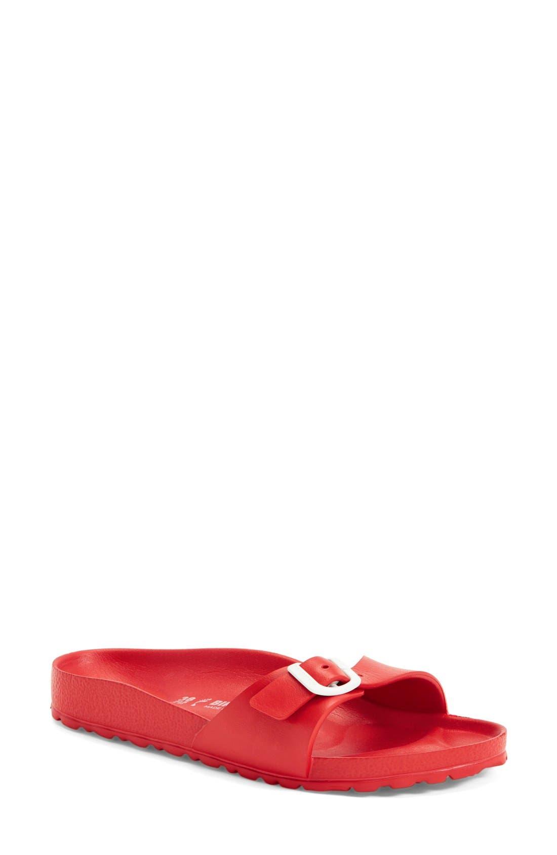 'Essentials - Madrid' Slide Sandal,                             Main thumbnail 7, color,
