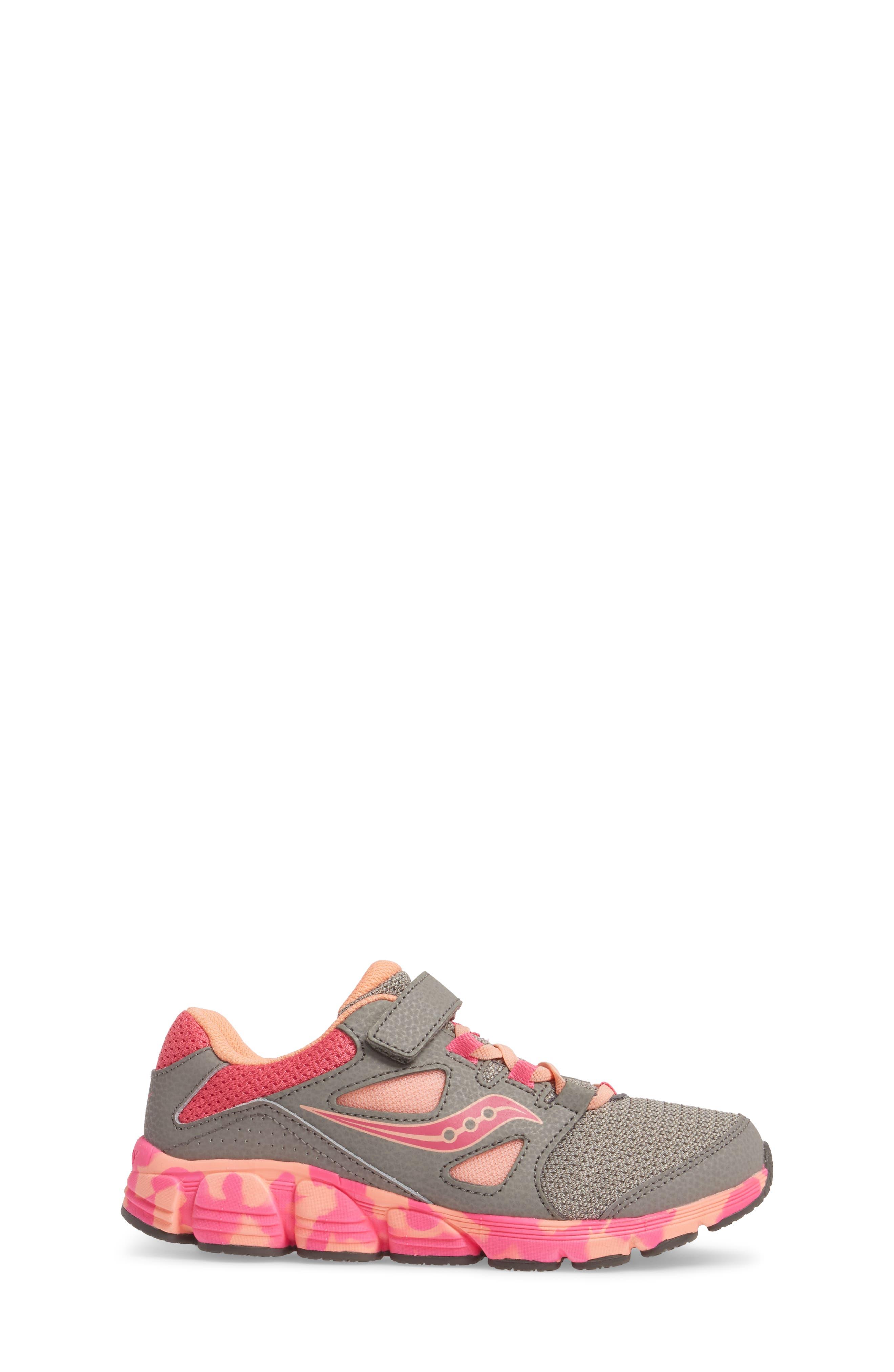 Kotaro 4 Sneaker,                             Alternate thumbnail 3, color,                             020