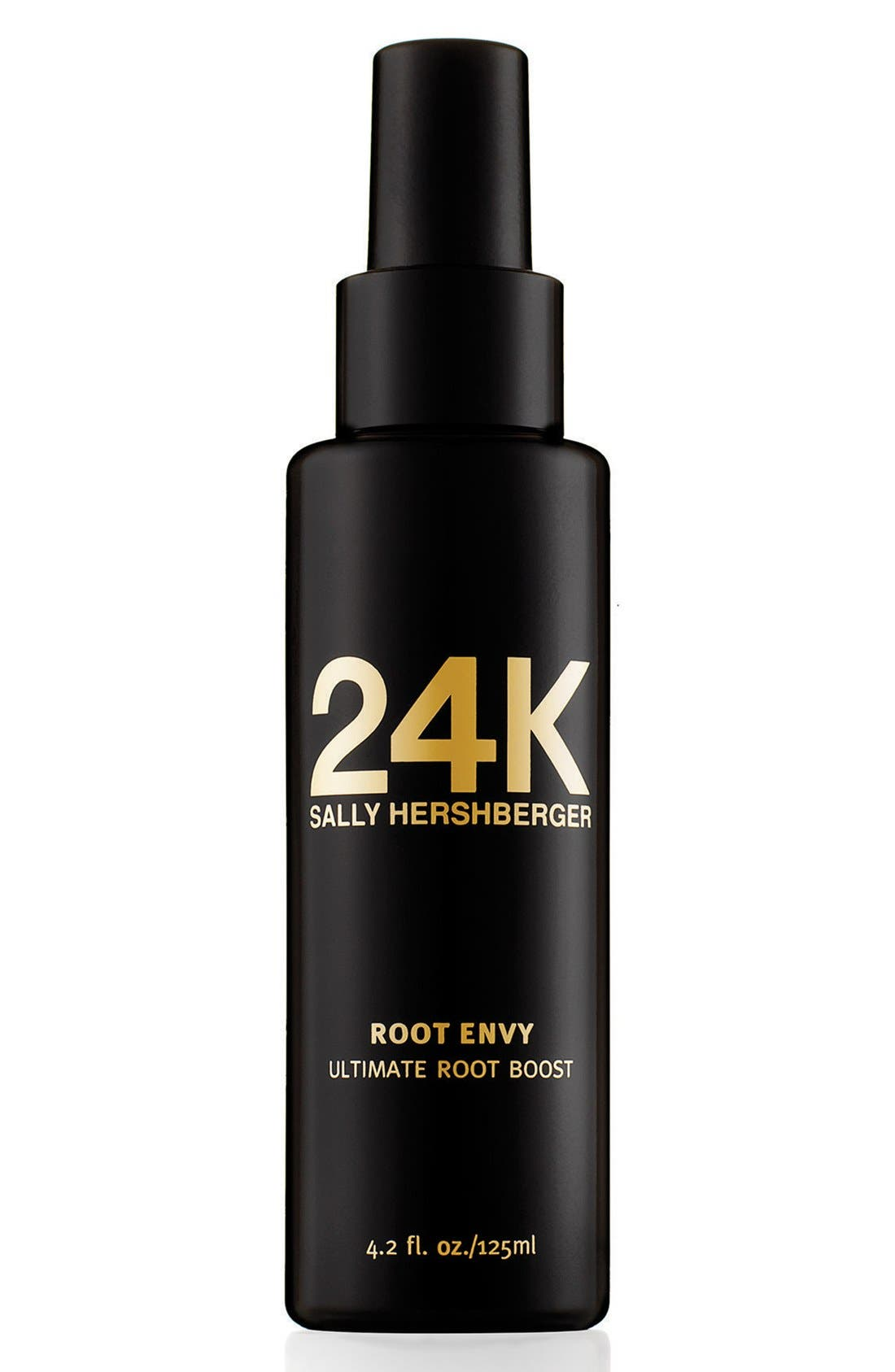 '24K Gold Root Envy' Ultimate Root Boost,                             Main thumbnail 1, color,                             000