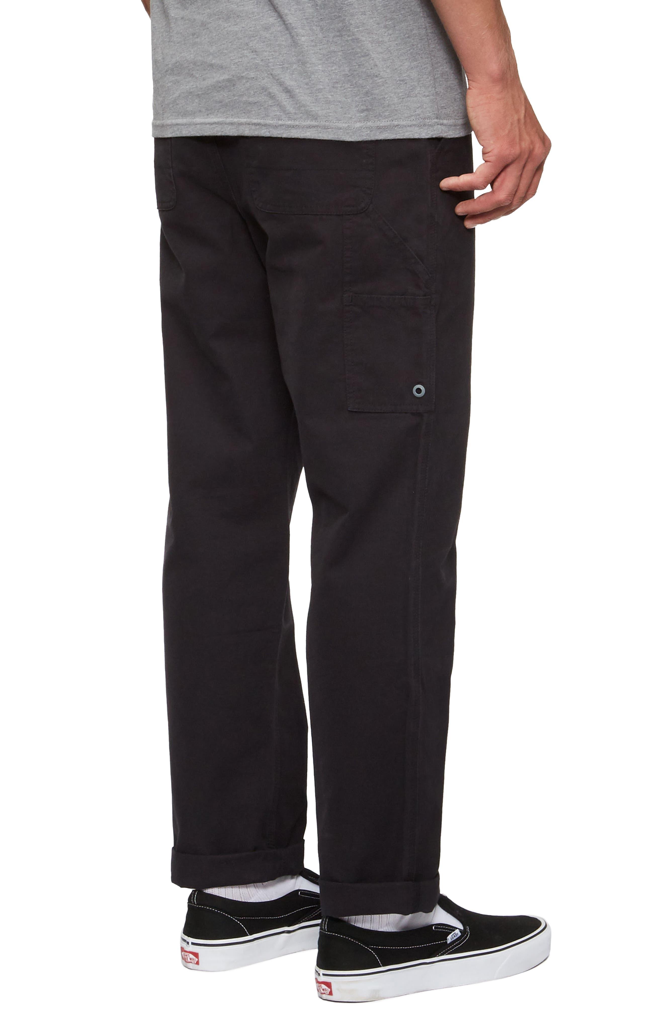 Westport Utility Pants,                             Alternate thumbnail 2, color,                             BLACK