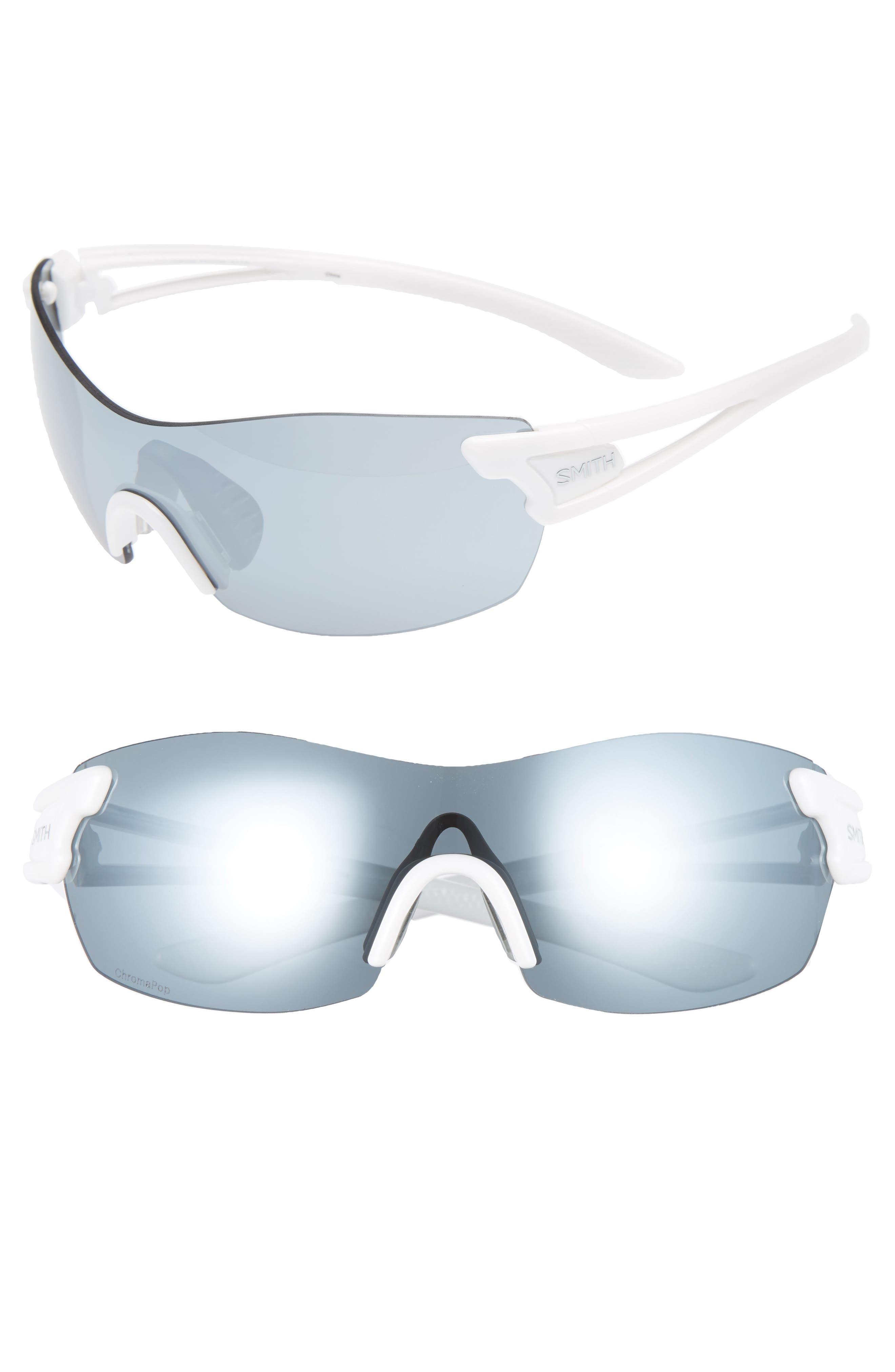 PivLock<sup>™</sup> Asana 150mm ChromaPop Polarized Sunglasses,                             Alternate thumbnail 7, color,