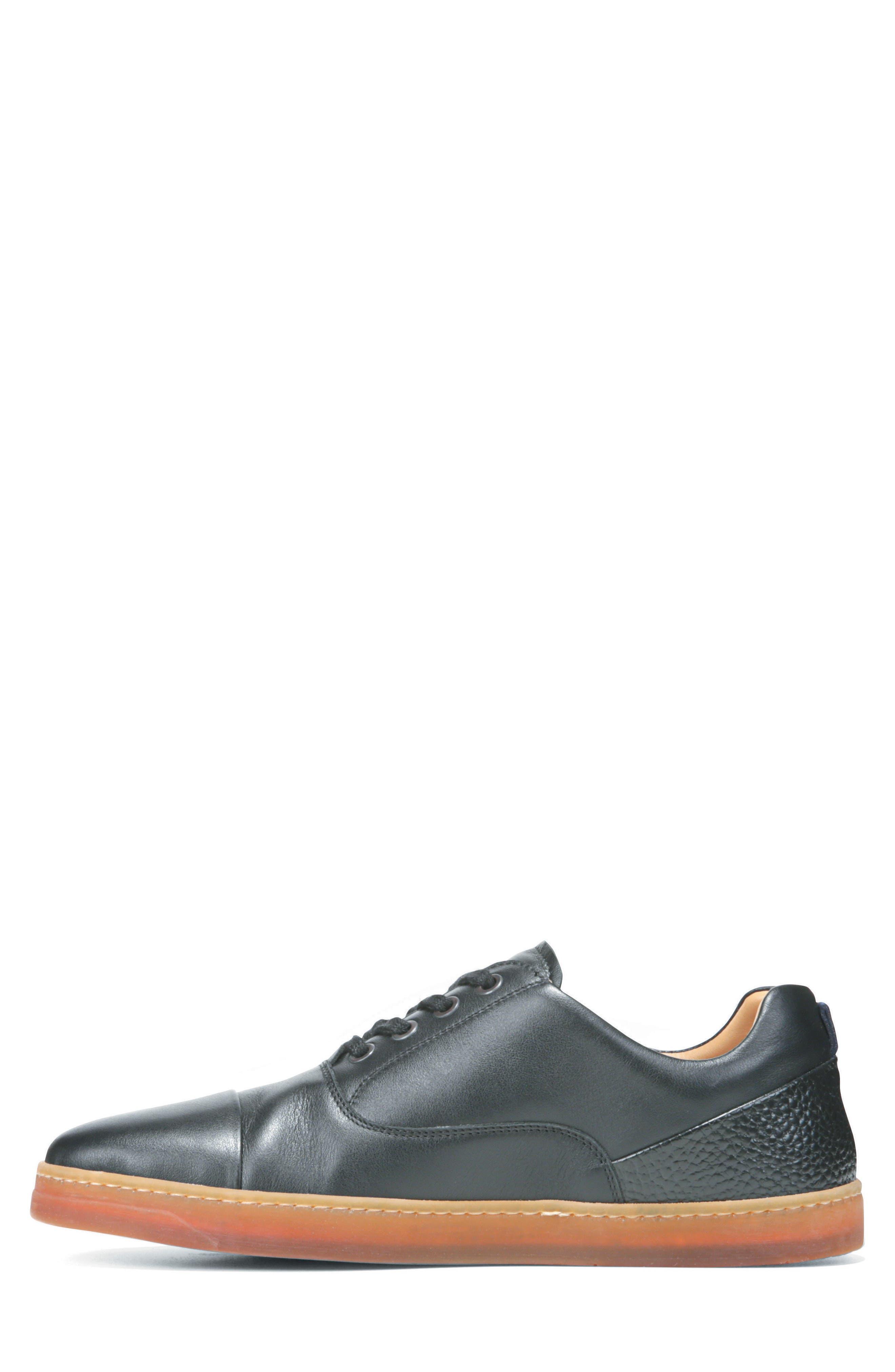 Baldwin Sneaker,                             Alternate thumbnail 5, color,