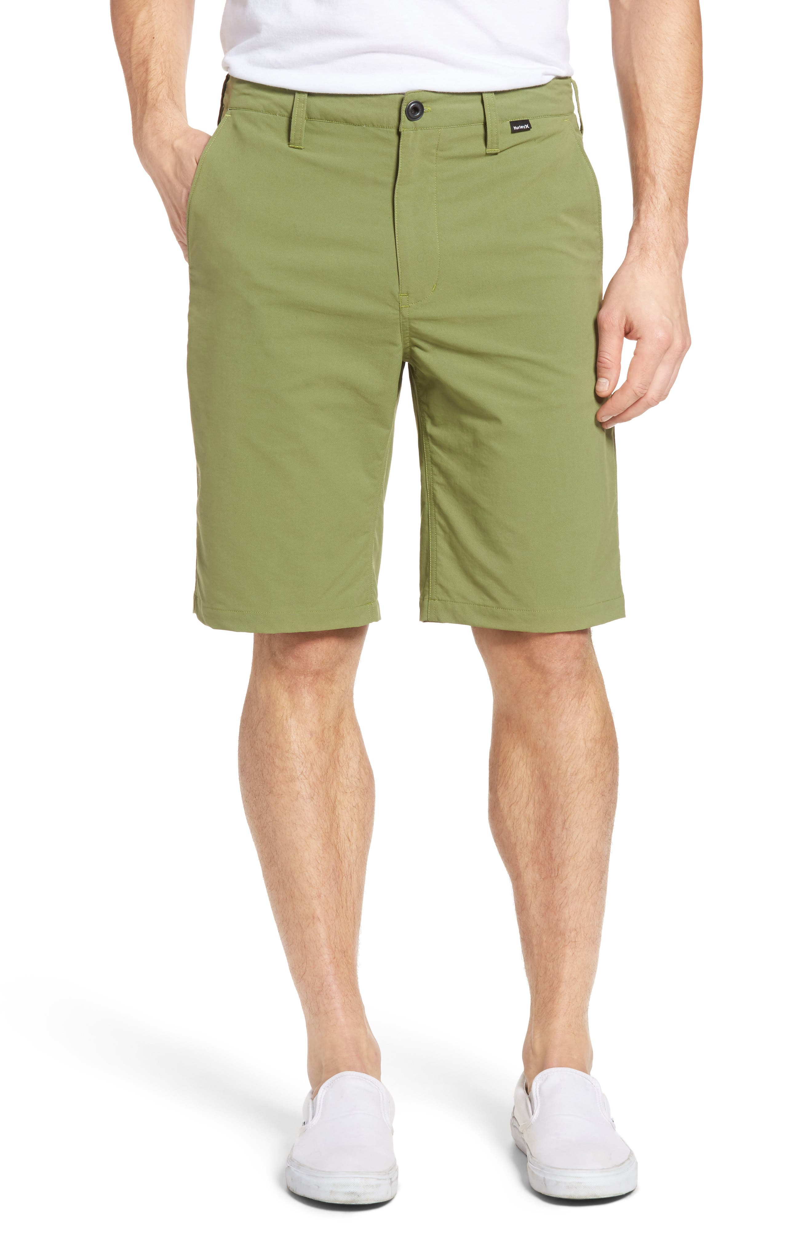 'Dry Out' Dri-FIT<sup>™</sup> Chino Shorts,                             Alternate thumbnail 182, color,