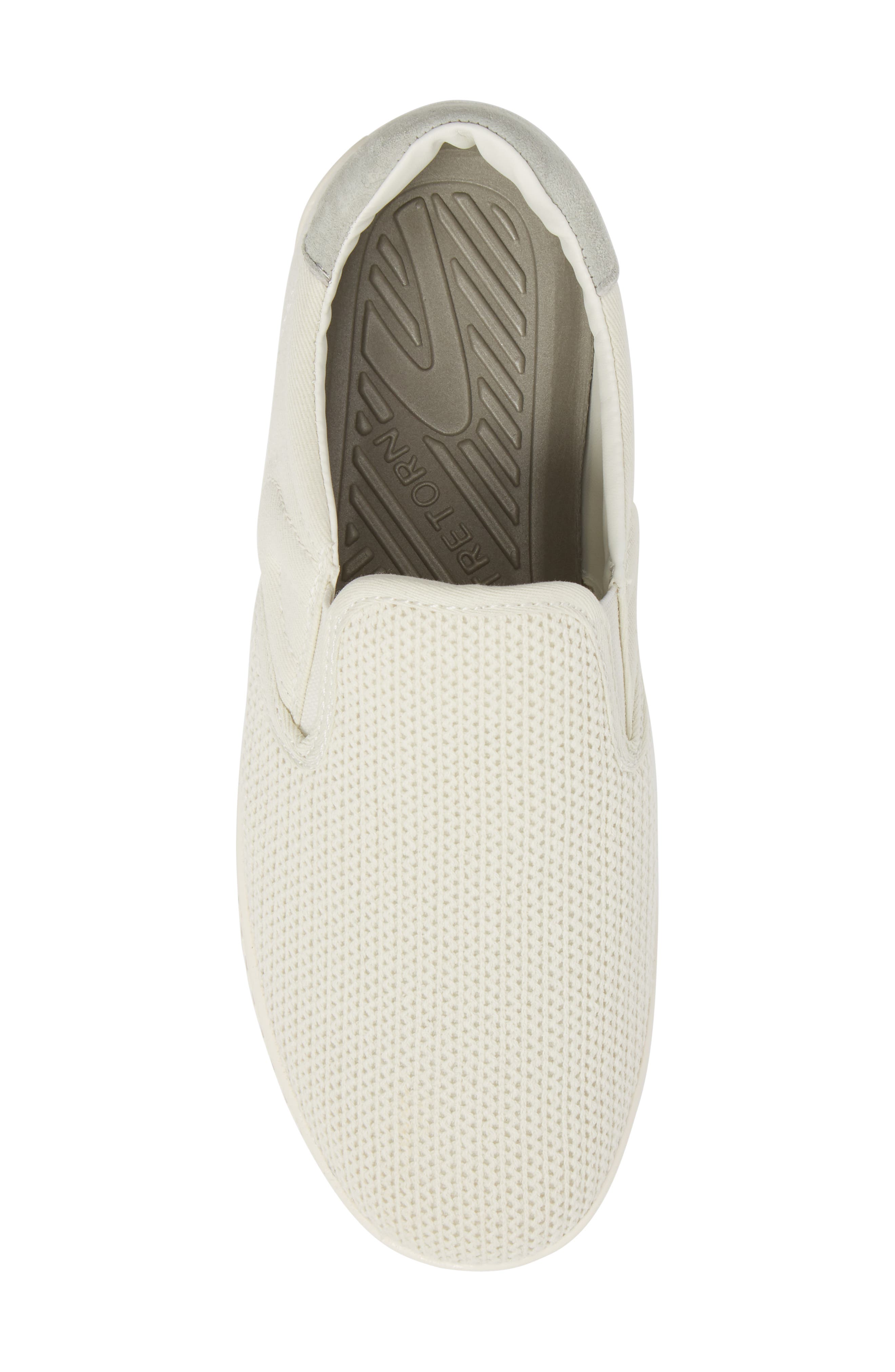 Cruz Mesh Slip-On Sneaker,                             Alternate thumbnail 14, color,