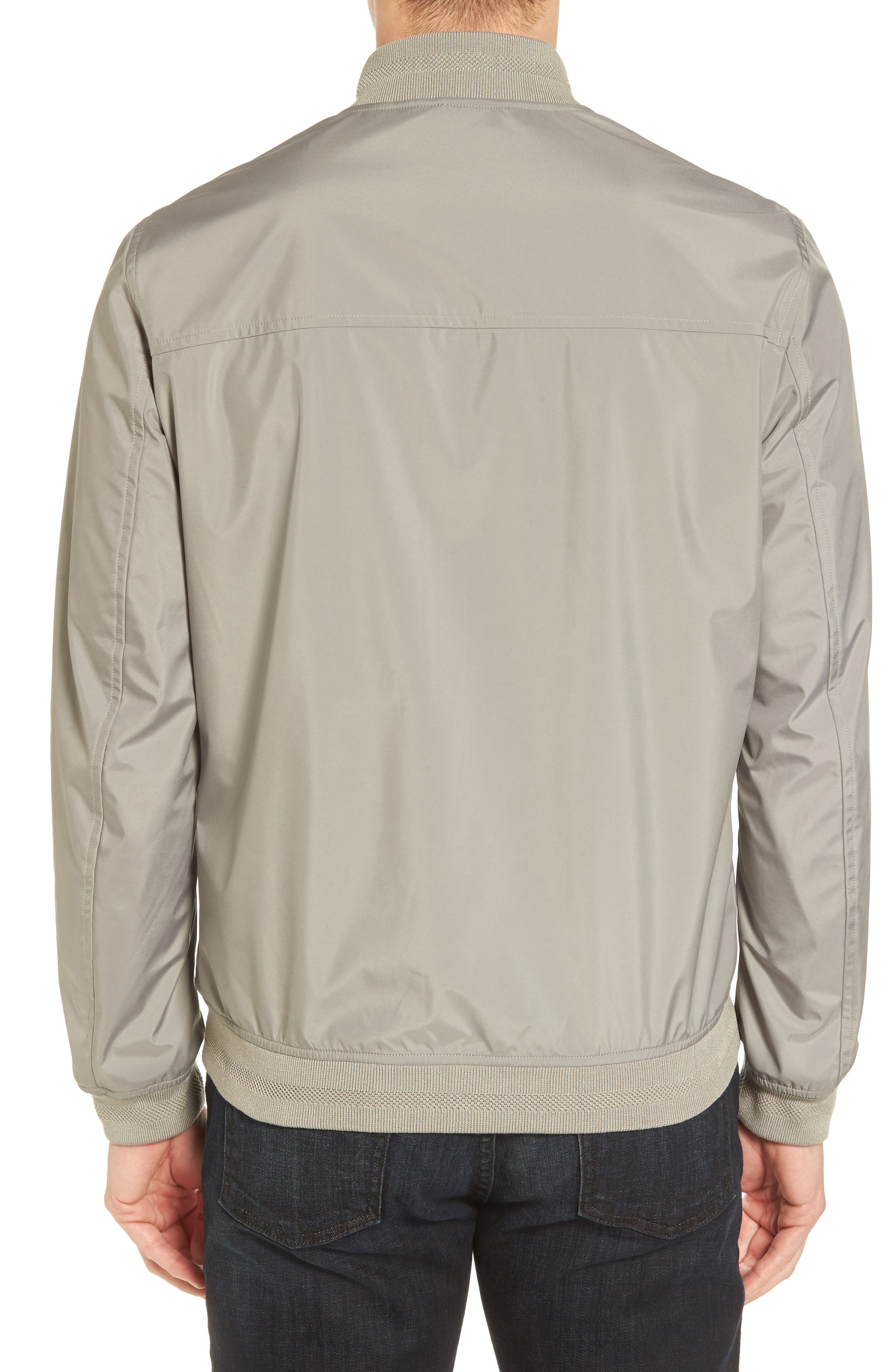Ohta Bomber Jacket,                             Alternate thumbnail 2, color,                             030