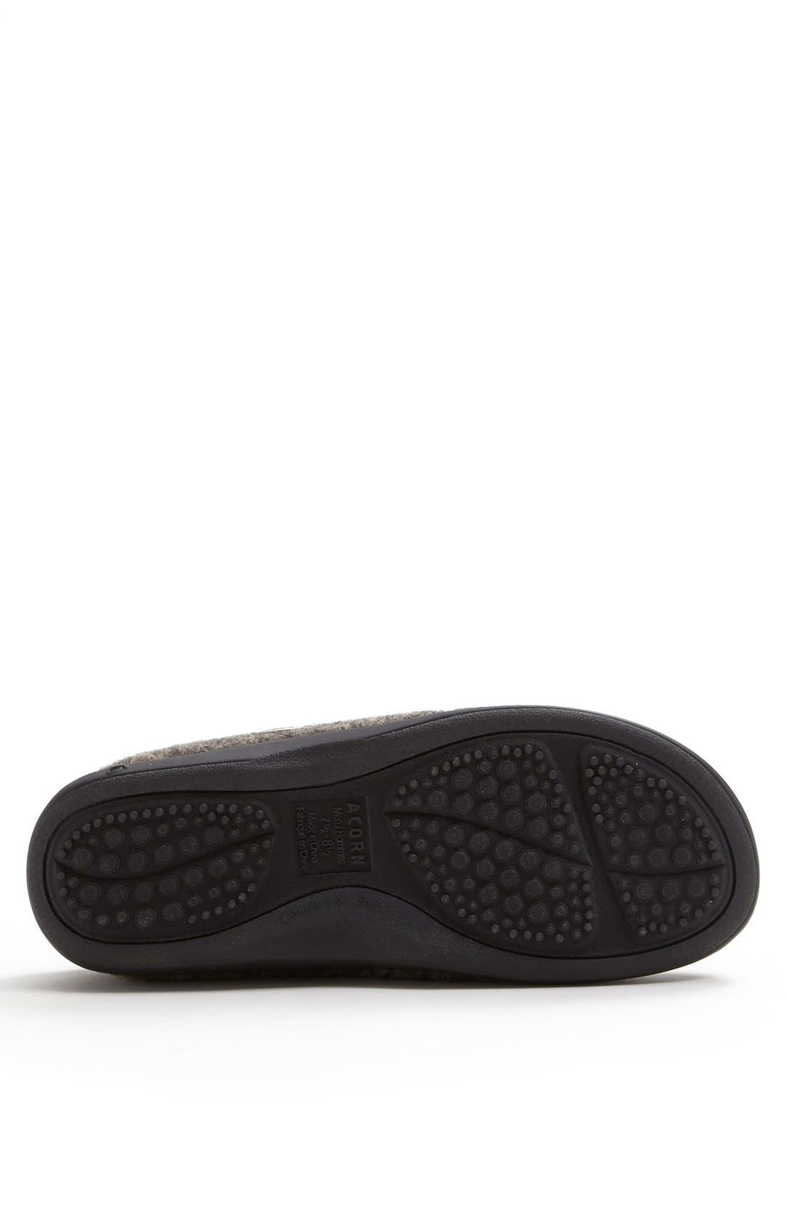 'Digby' Slipper,                             Alternate thumbnail 31, color,