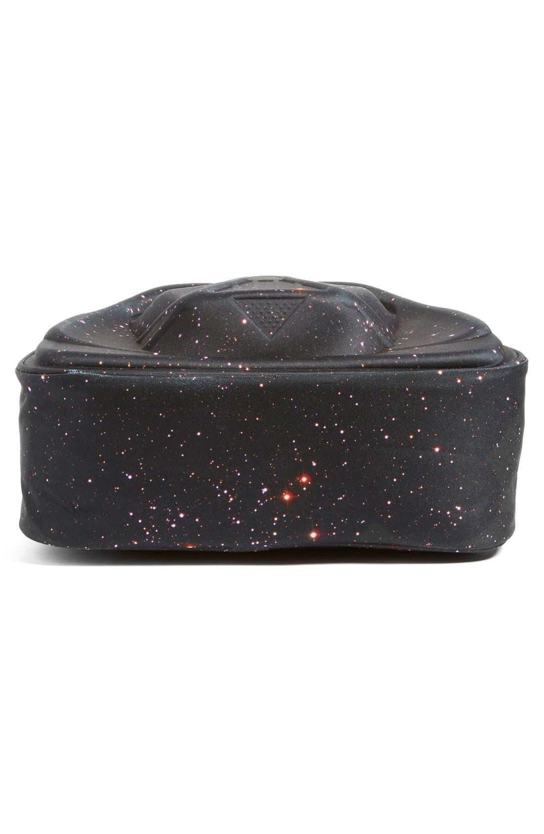 'Star Wars<sup>™</sup> - Darth Vader Galaxy' Backpack,                             Alternate thumbnail 6, color,                             001