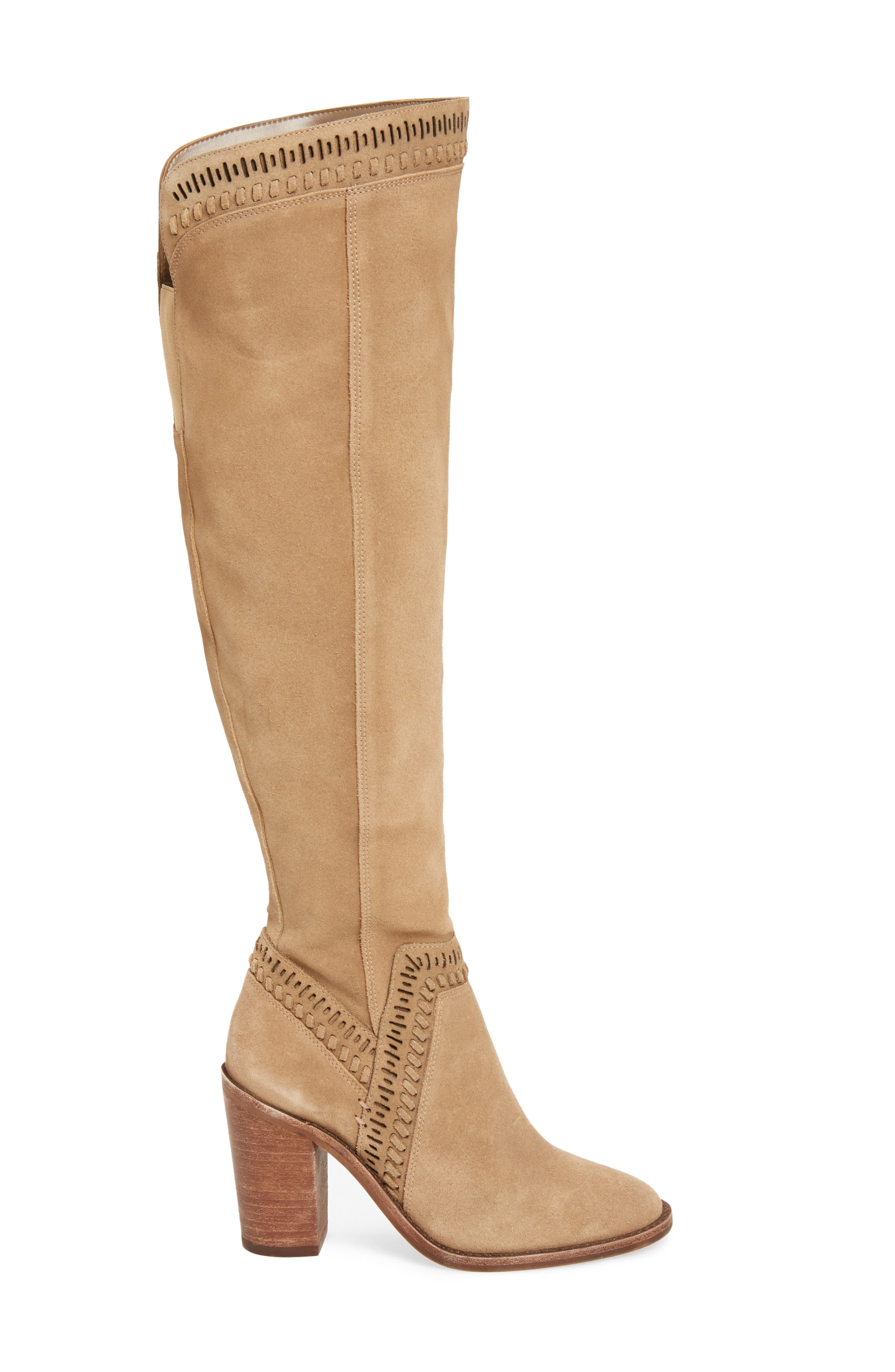 Madolee Over the Knee Boot,                             Alternate thumbnail 12, color,