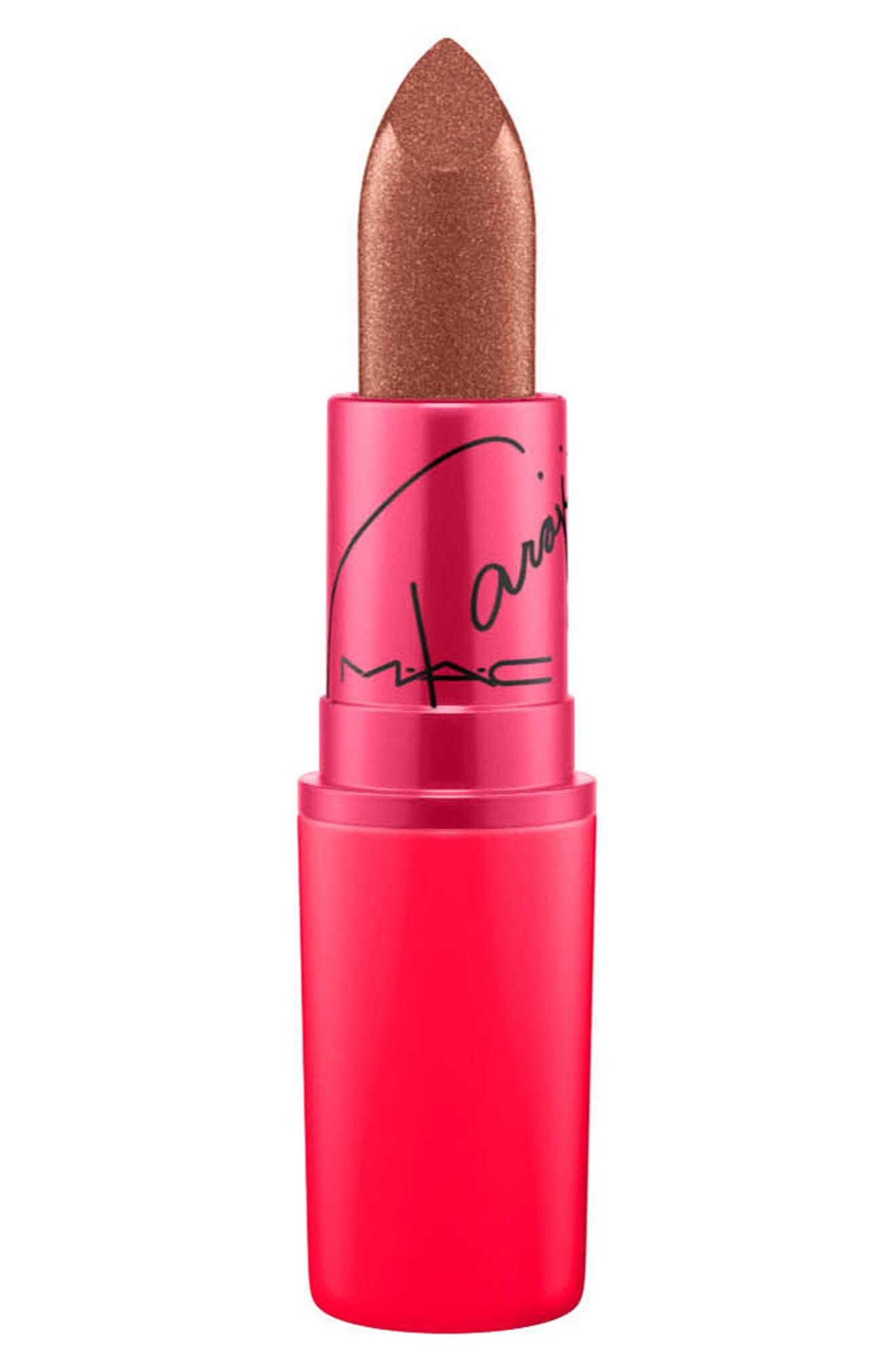 MAC 'Viva Glam' Taraji P. Henson II Lipstick,                             Alternate thumbnail 23, color,