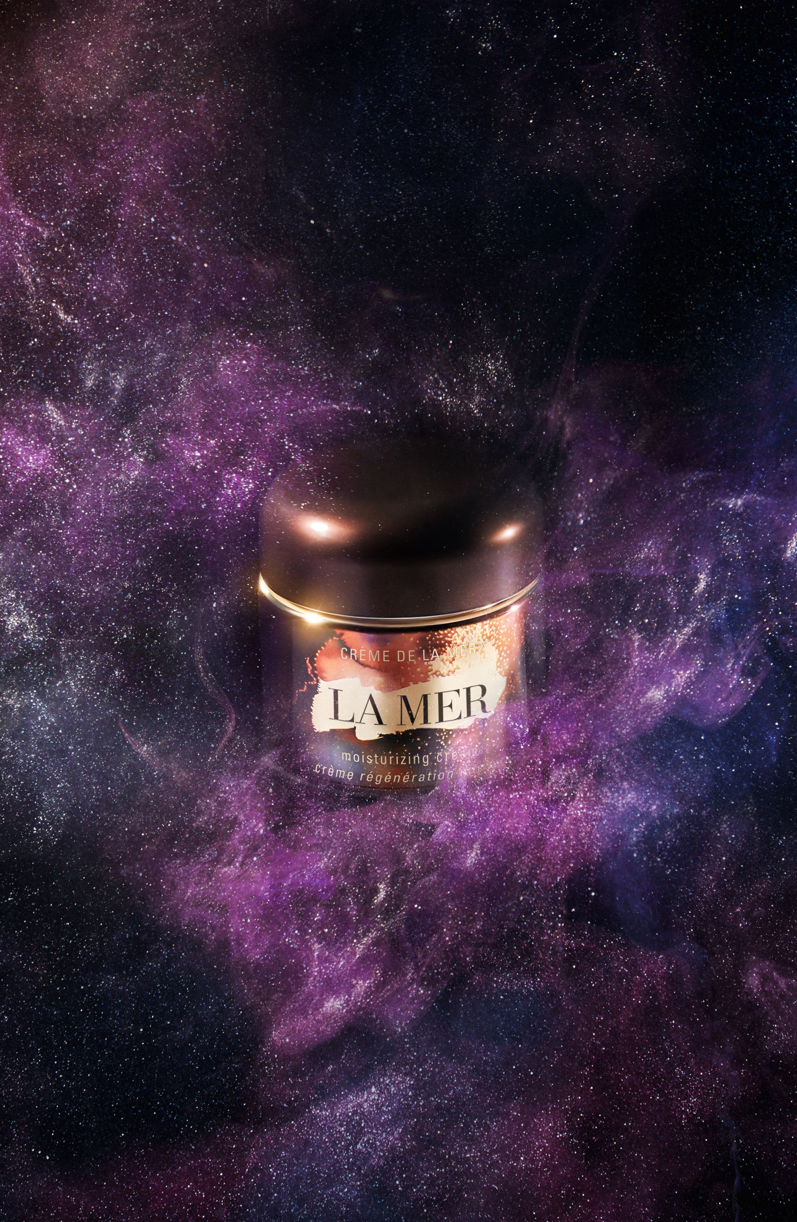 LA MER,                             Crème de La Mer Moisturizing Cream,                             Alternate thumbnail 2, color,                             000