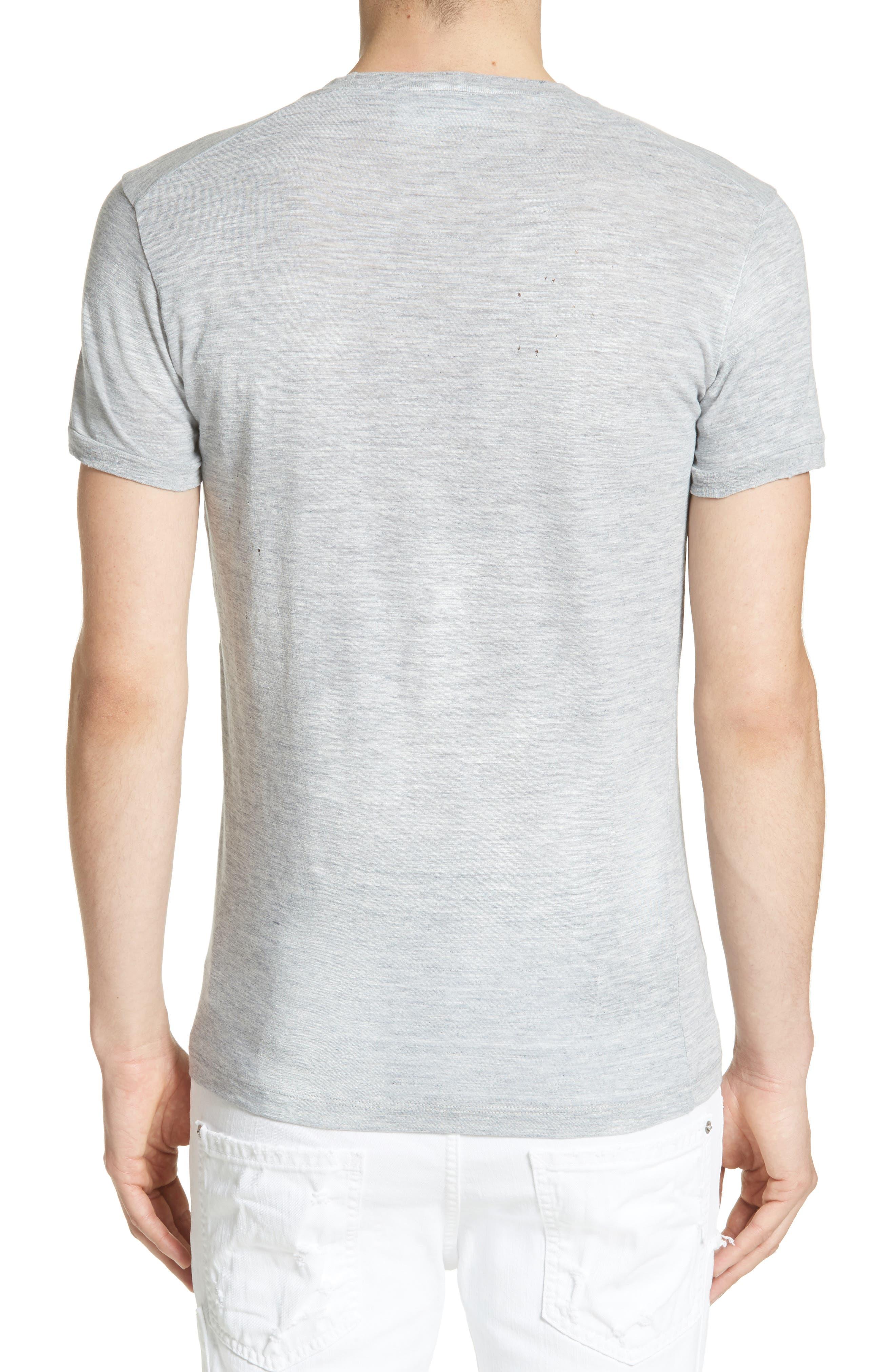 Logo Graphic T-Shirt,                             Alternate thumbnail 2, color,                             052