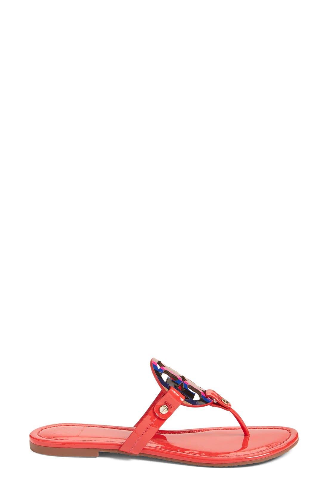'Miller' Flip Flop,                             Alternate thumbnail 289, color,