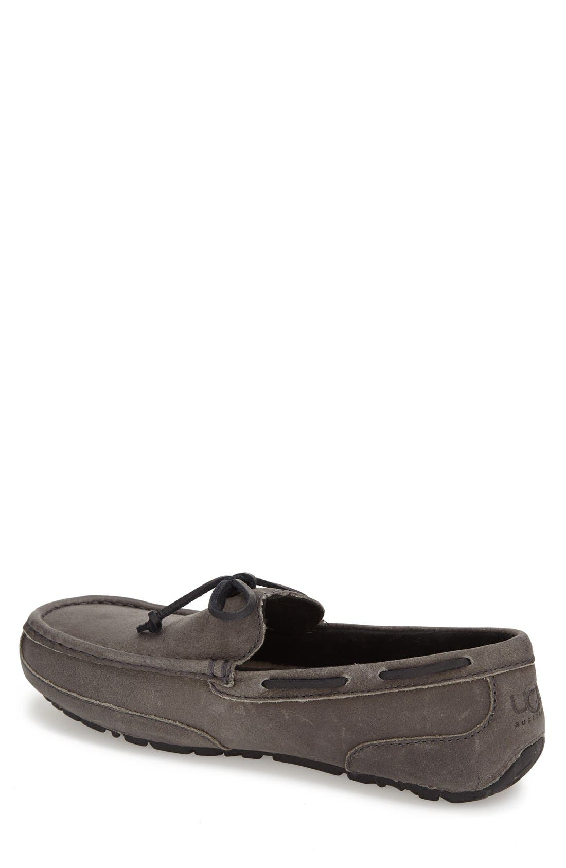 'Chester' Driving Loafer,                             Alternate thumbnail 21, color,