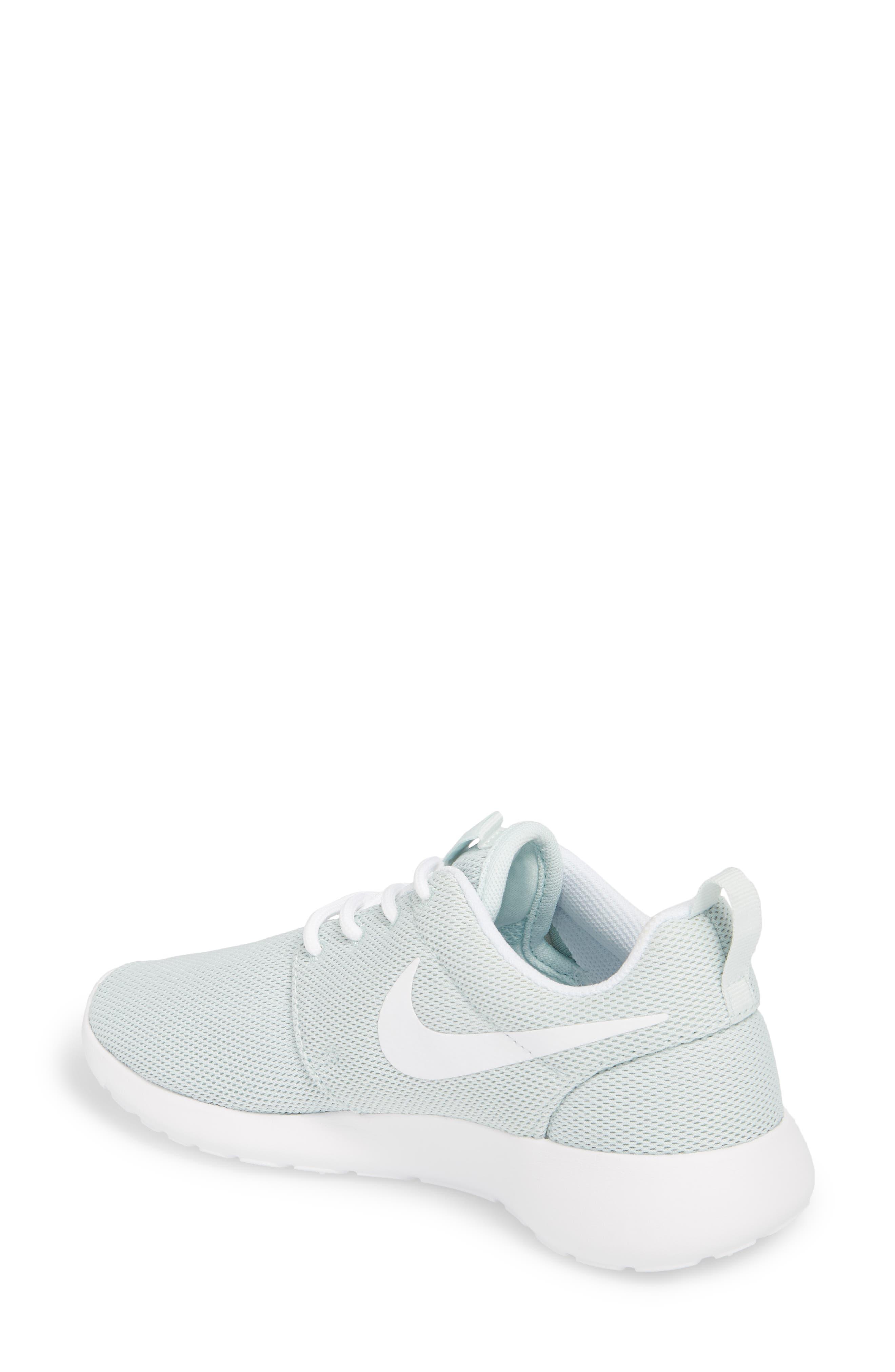 NIKE,                             'Roshe One' Sneaker,                             Alternate thumbnail 2, color,                             303