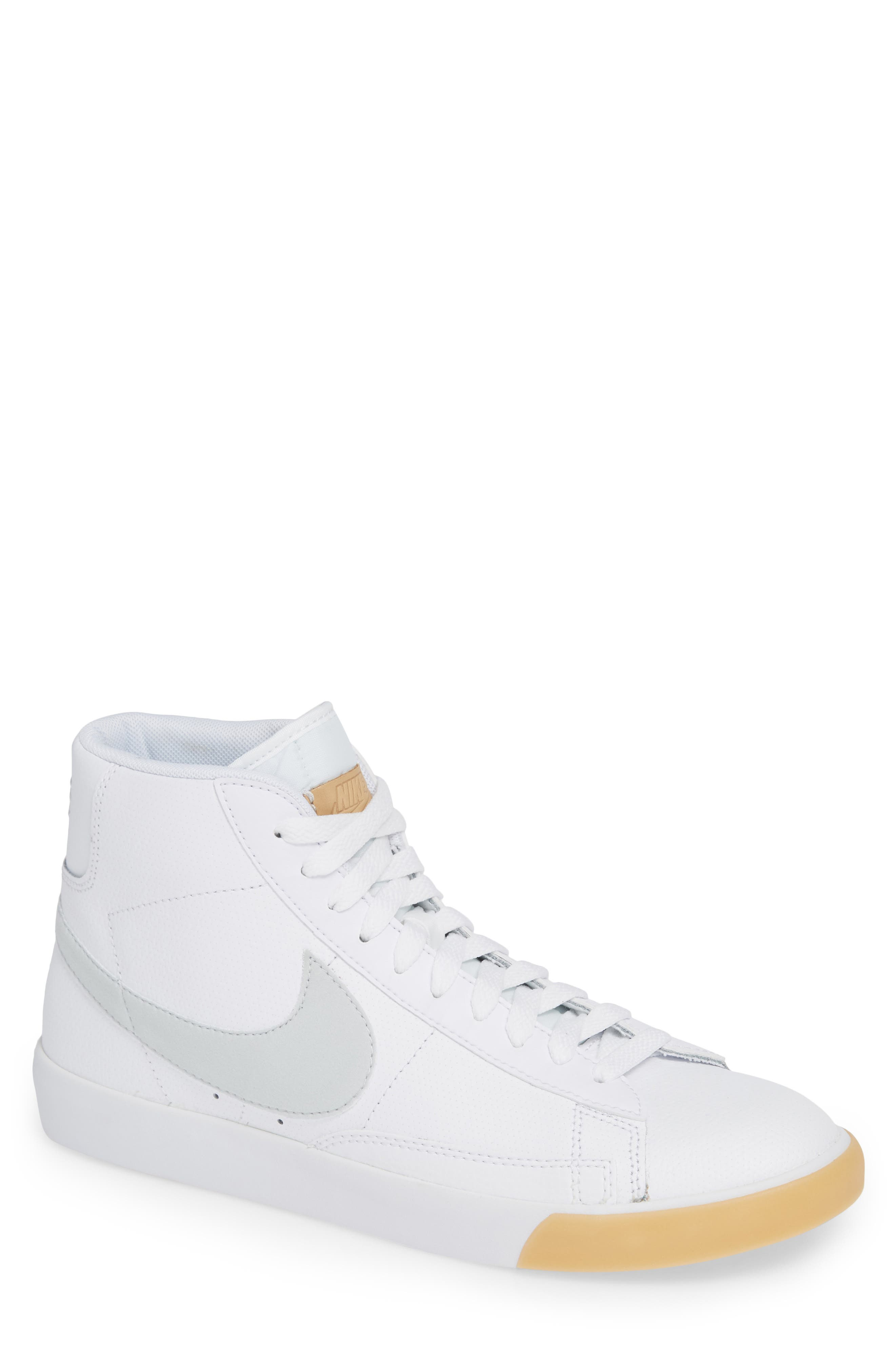 Blazer Mid Sneaker,                             Main thumbnail 1, color,