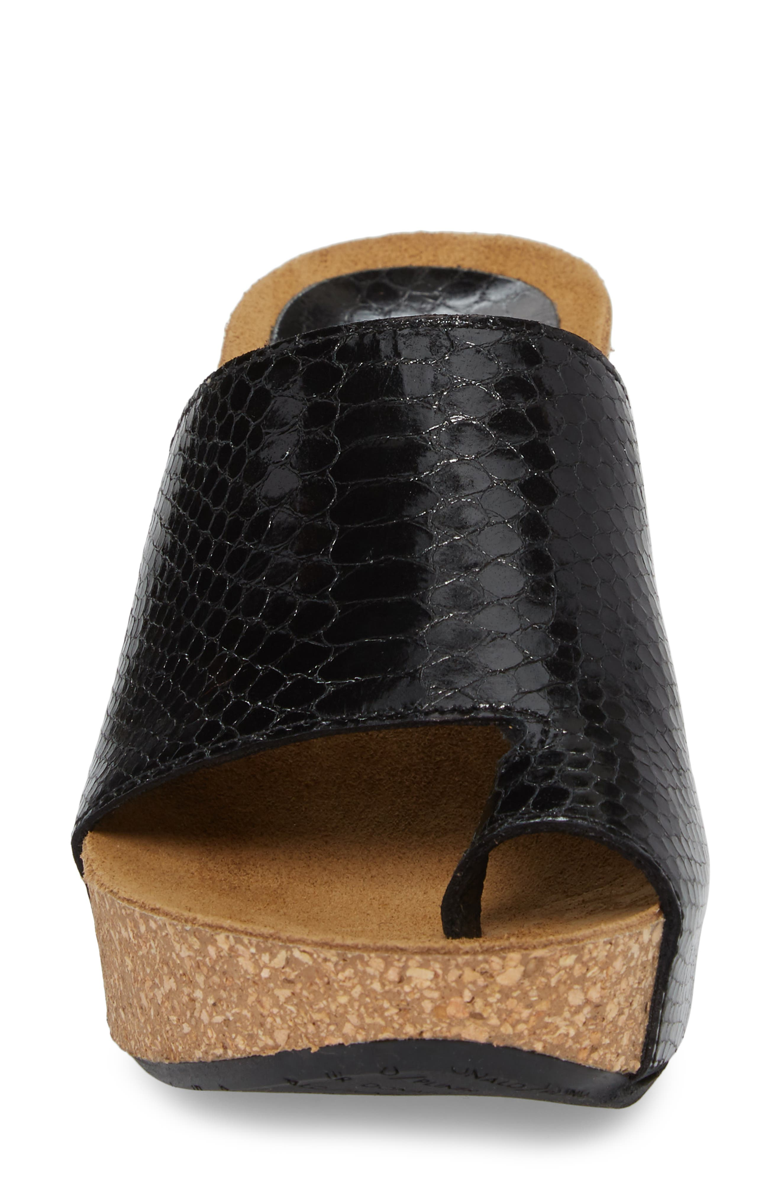 Donald J Pliner Ginie Platform Wedge Sandal,                             Alternate thumbnail 23, color,