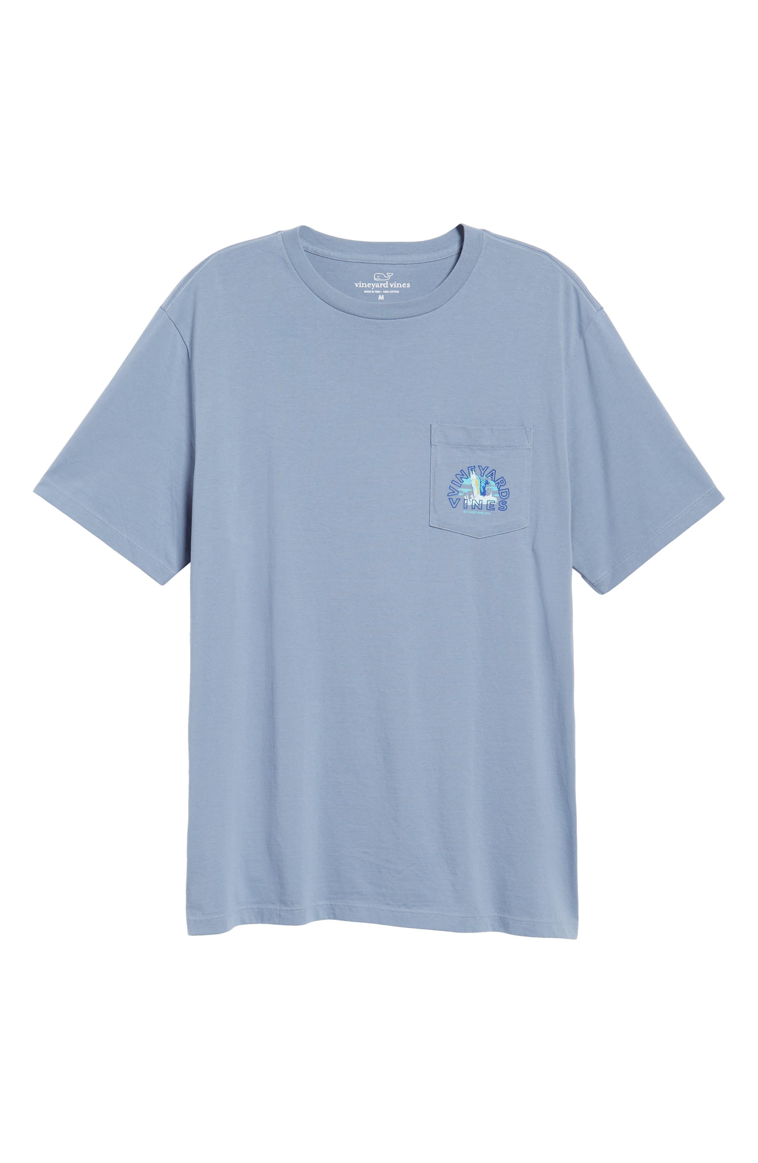 Casting Call Crewneck T-Shirt,                             Alternate thumbnail 6, color,                             411