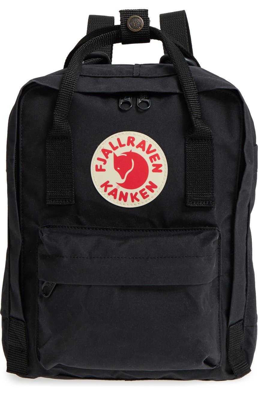 492681edd4cd Fjällräven  Mini Kånken  Water Resistant Backpack (Nordstrom Exclusive  Color)