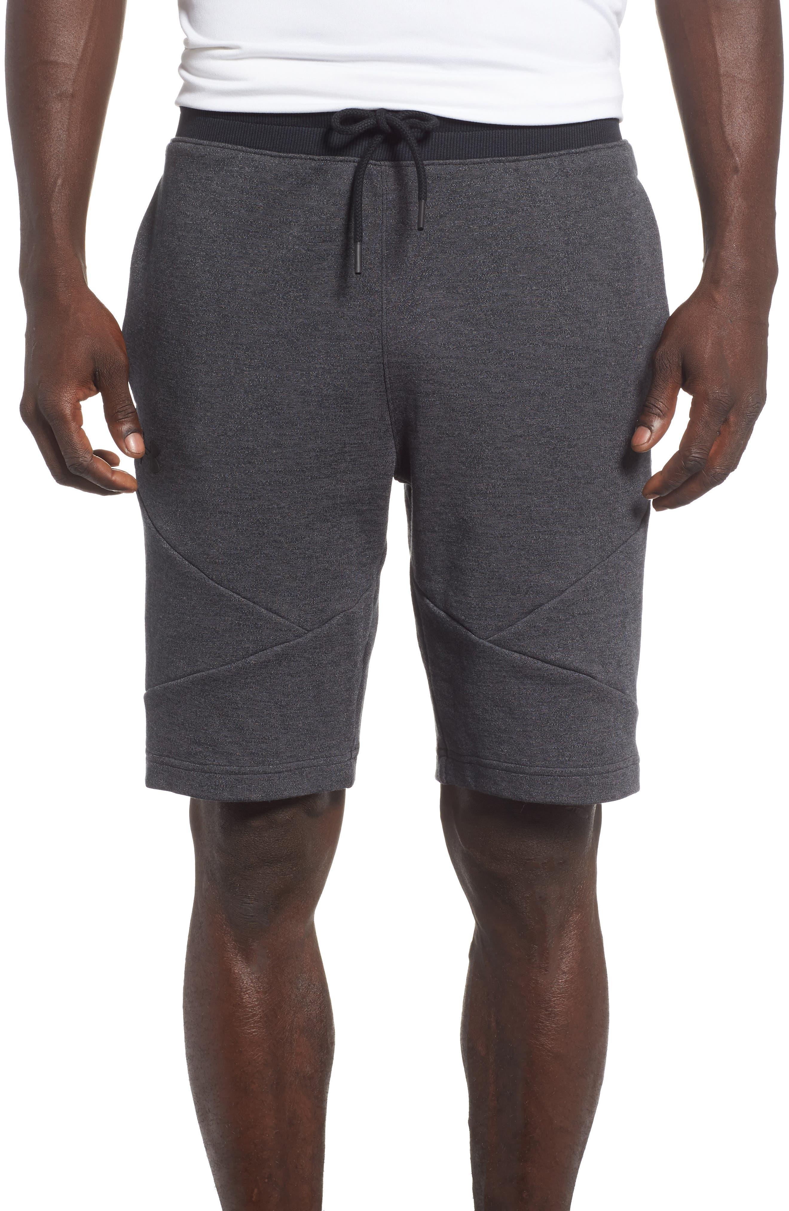 Sportstyle 2X Regular Fit Shorts,                             Main thumbnail 1, color,                             BLACK