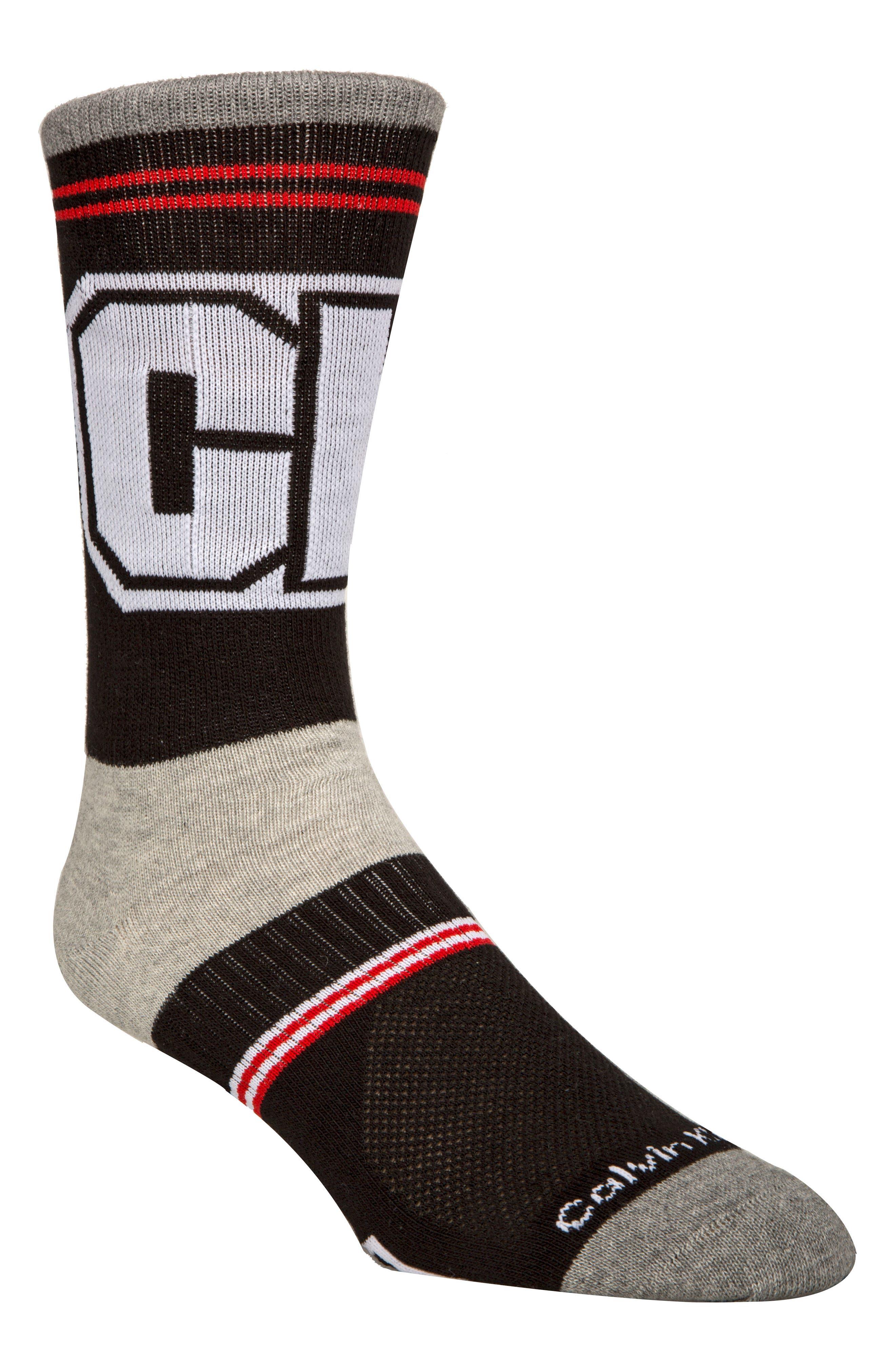 Bold Socks,                         Main,                         color, 001