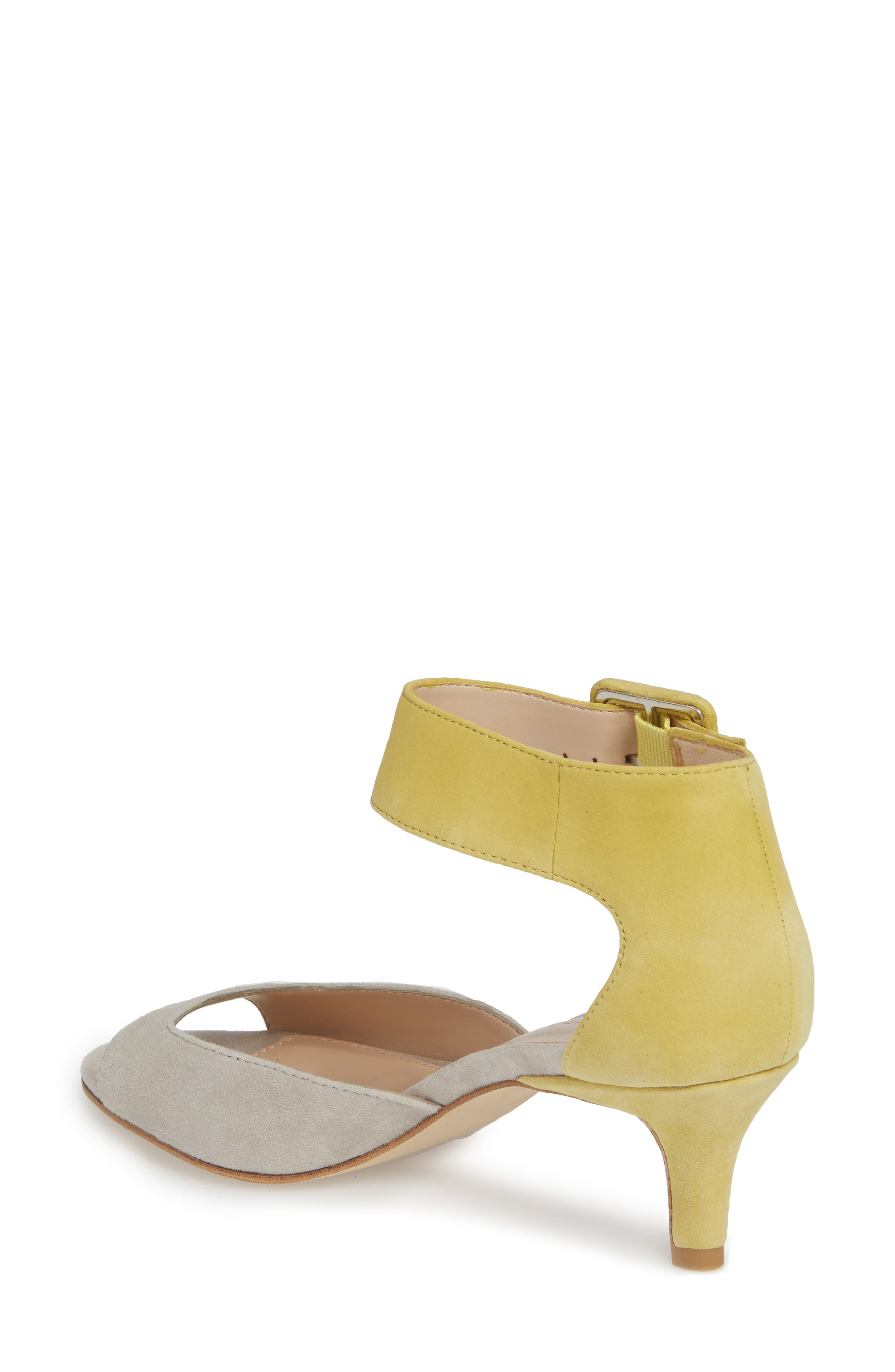 'Berlin' Ankle Strap Sandal,                             Alternate thumbnail 2, color,                             024
