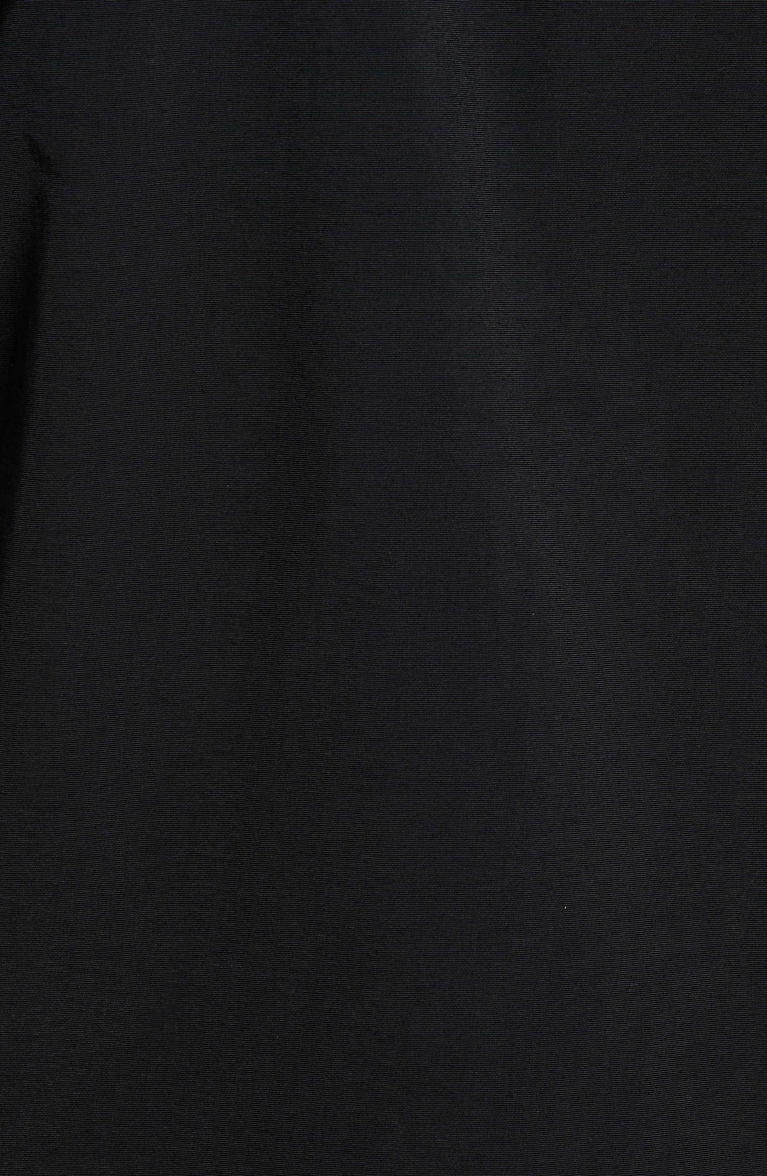 Goodstock Utility Jacket,                             Alternate thumbnail 7, color,                             BLACK