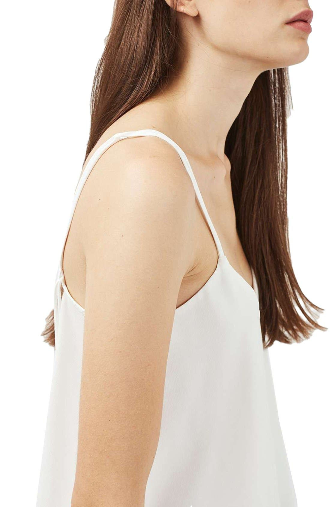 Rouleau Swing Camisole,                             Alternate thumbnail 40, color,