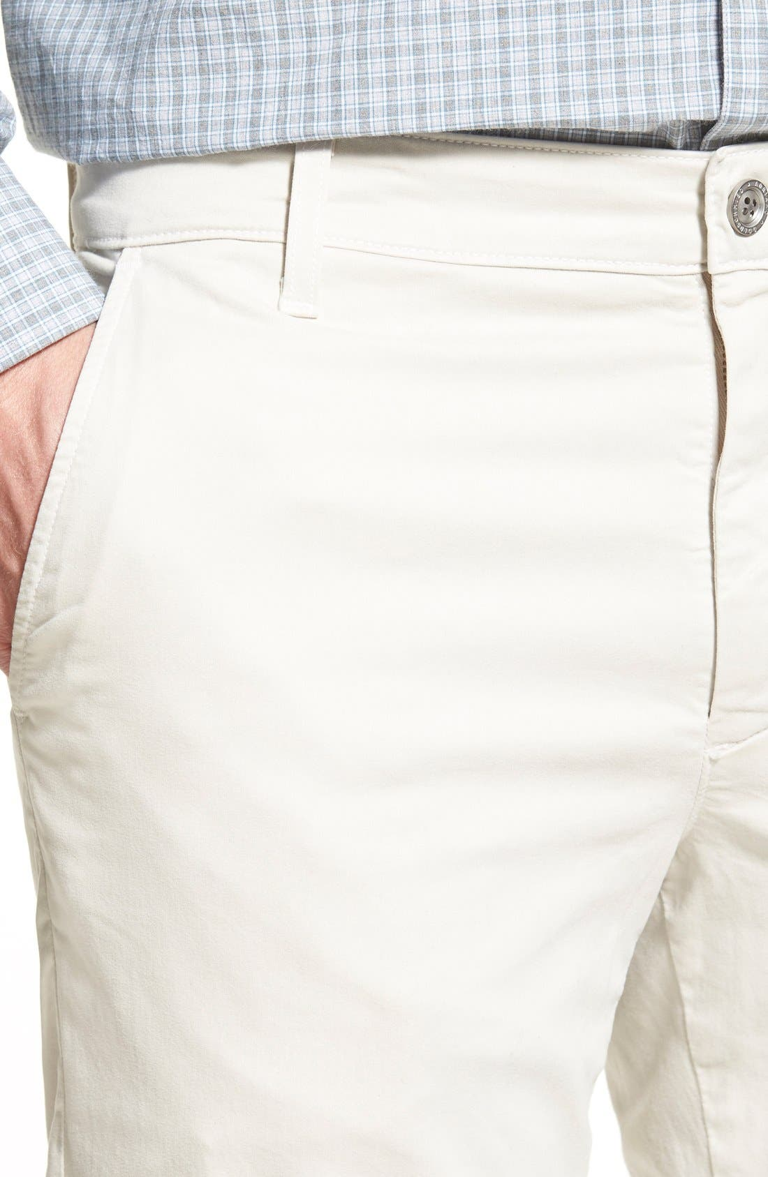 'The Lux' Tailored Straight Leg Chinos,                             Alternate thumbnail 51, color,